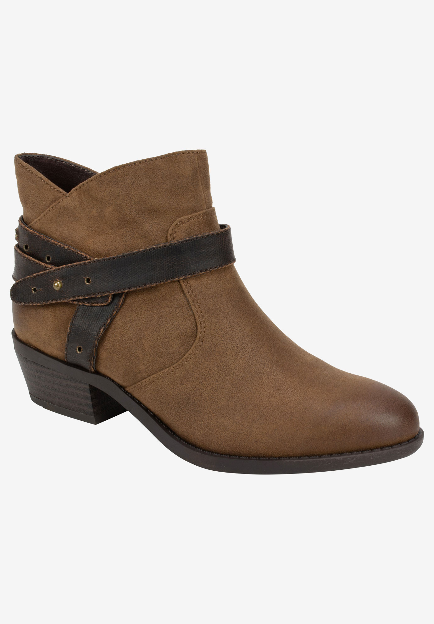 Sandy Bootie by White Mountain,