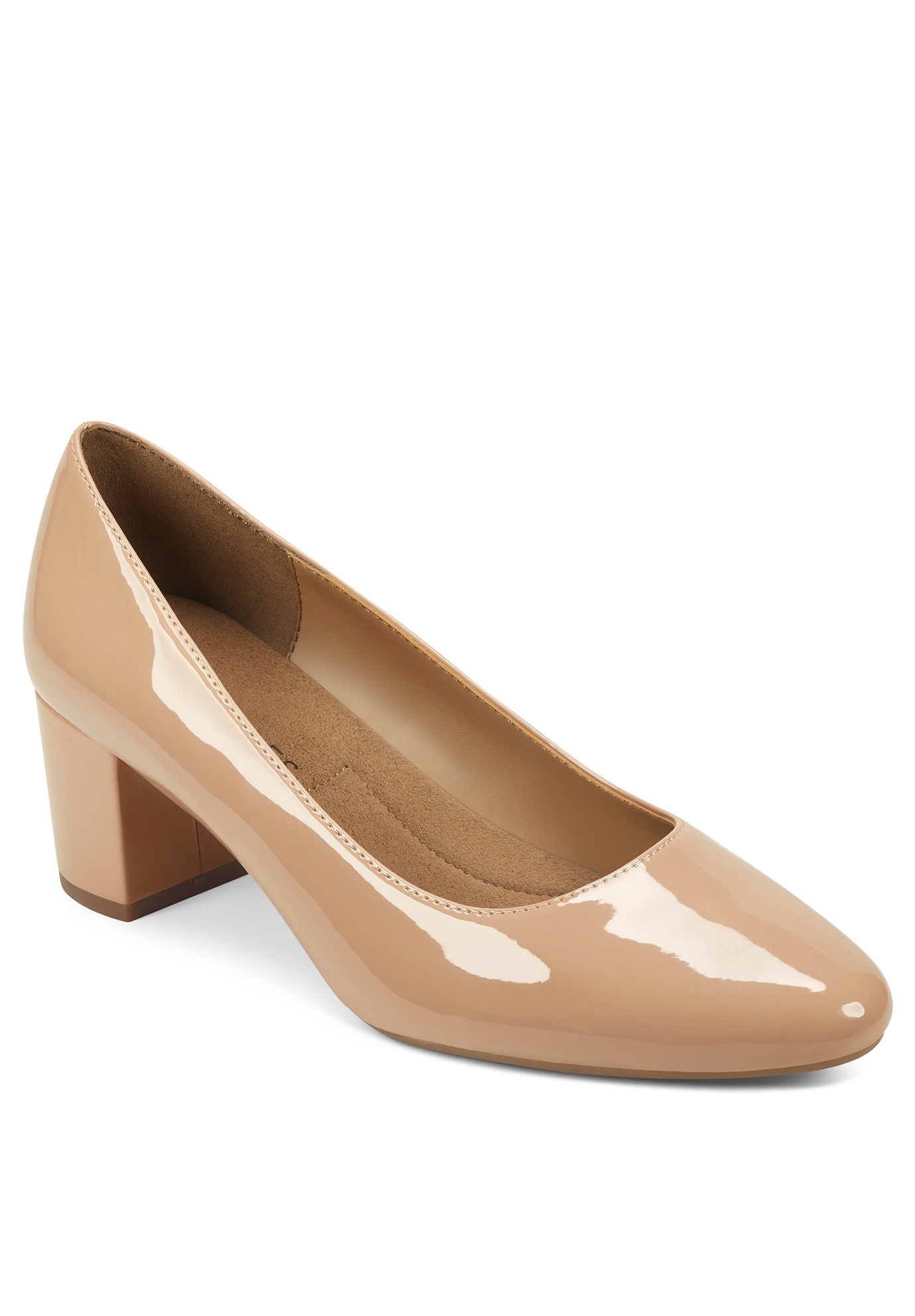 Silver Medal Pump by Aerosoles®,
