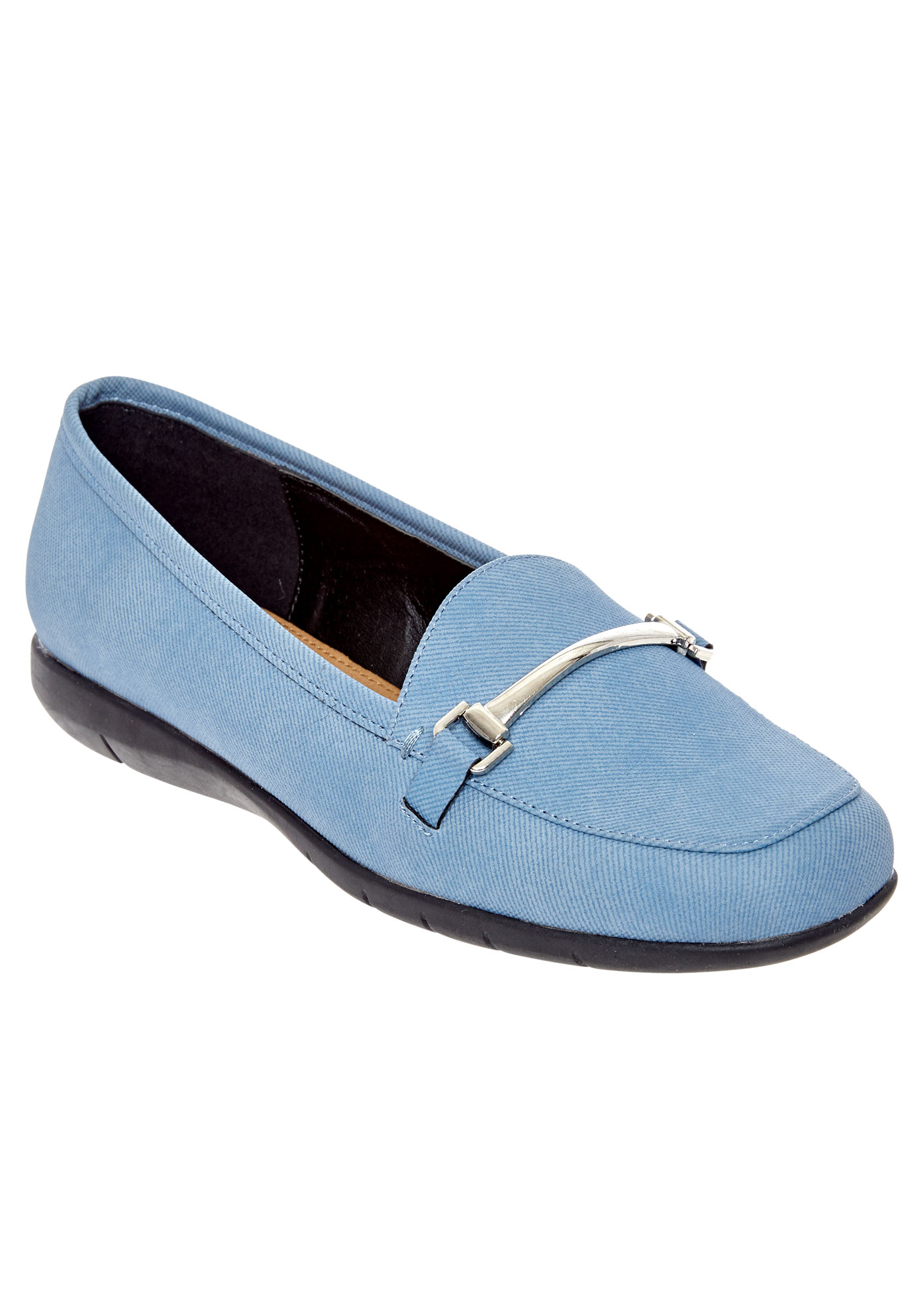 Emily Flats by Comfortview®,