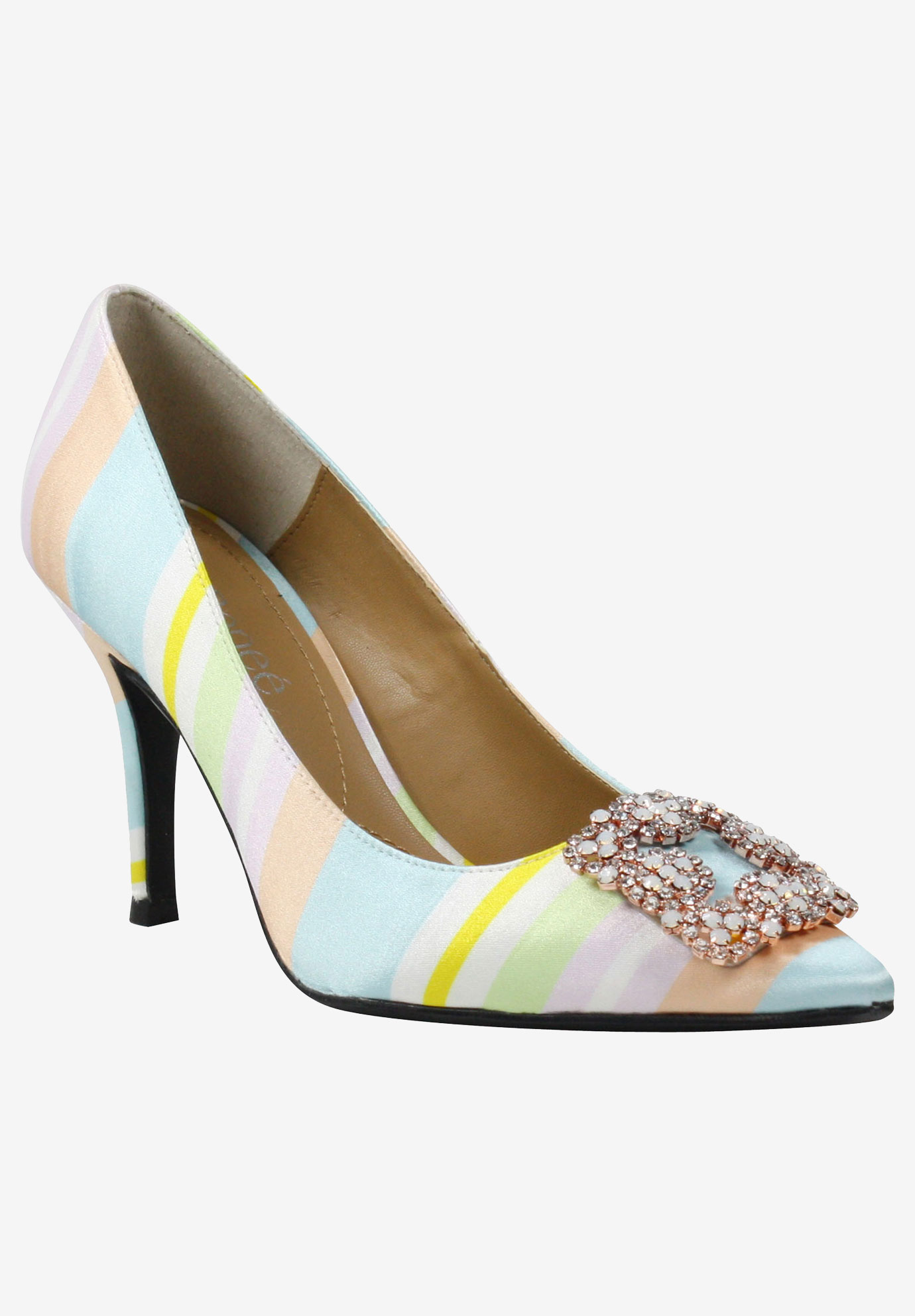 Bilboa Pumps by J. Renee®,
