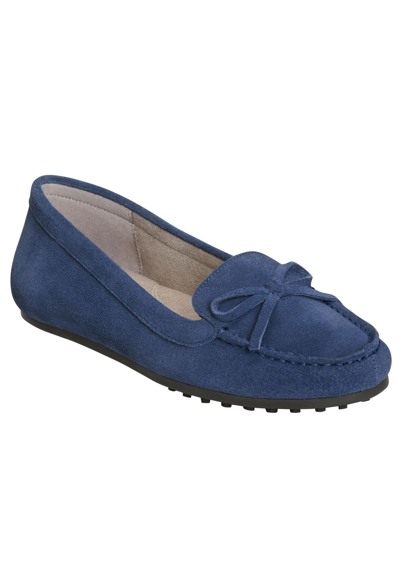 Long Drive Moccasins by Aerosoles®,
