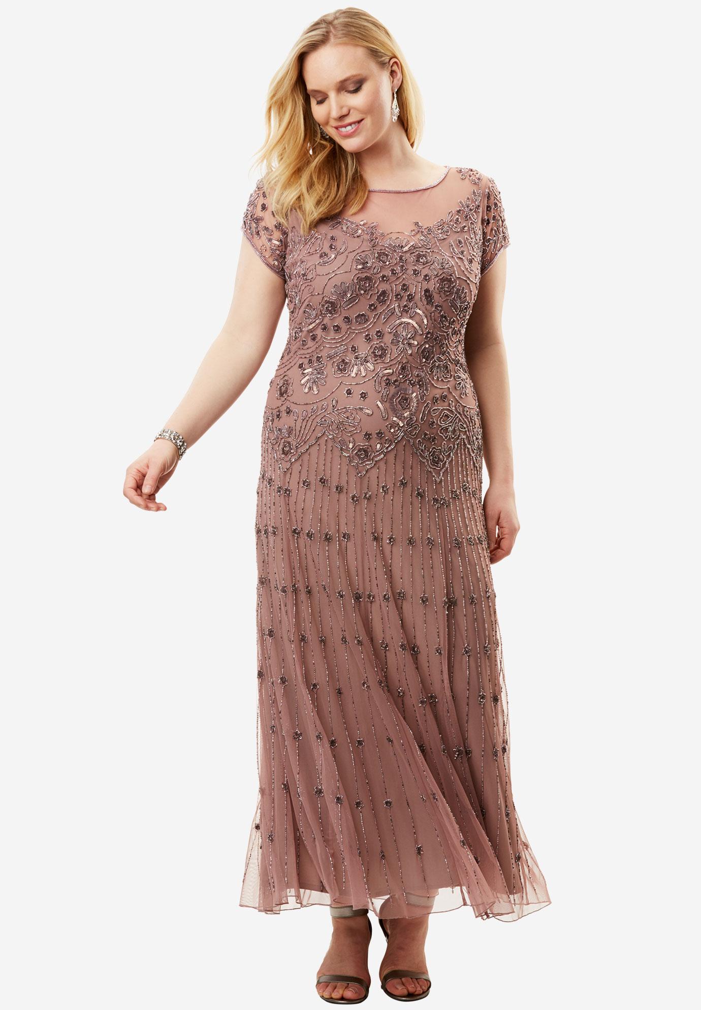 Pisarro Nights Cocktail Dresses