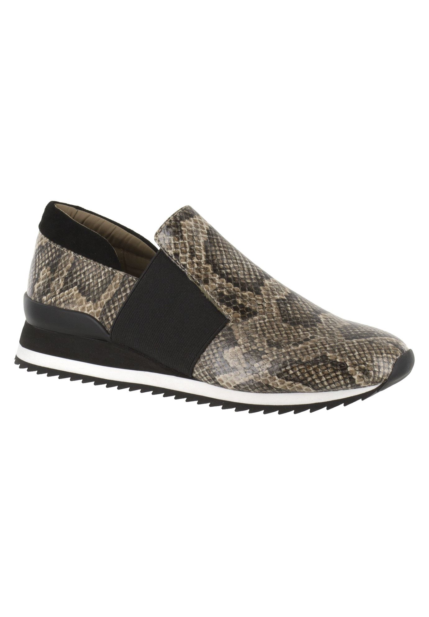 Ezra Brand Shoes