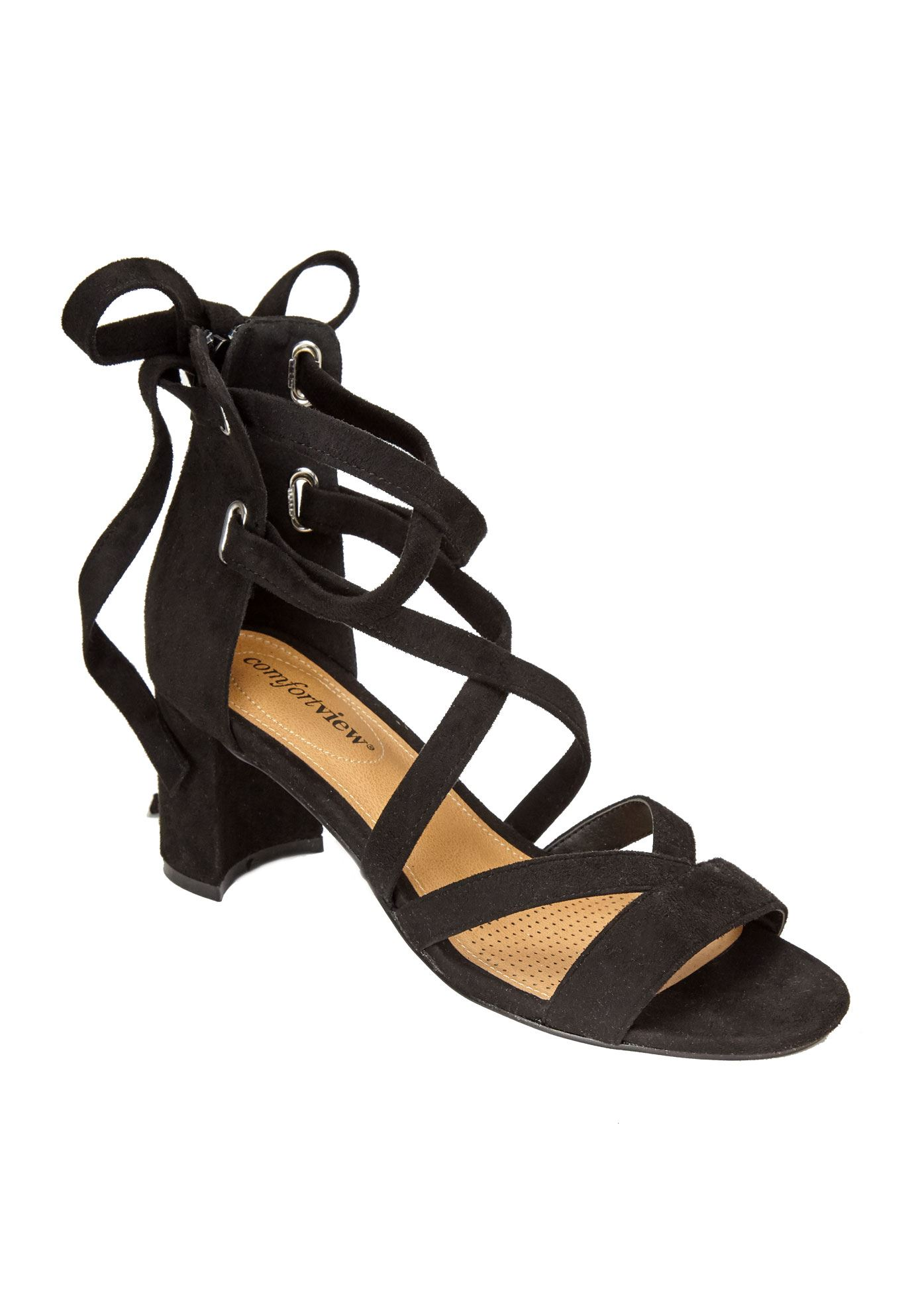 high quality really sale online Rosana Sandals by Comfortview® shipping discount sale 03ffEYsOt
