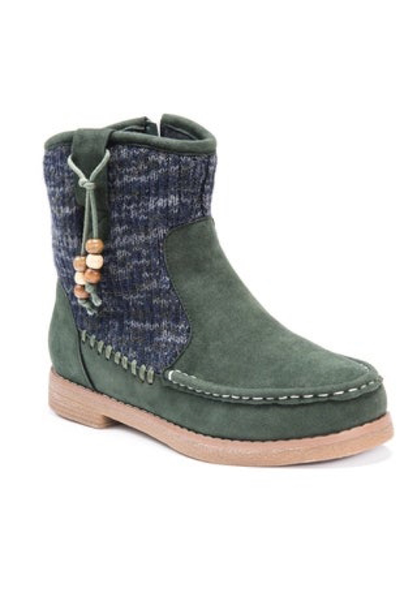 Kellie Bootie by Muk Luks®,