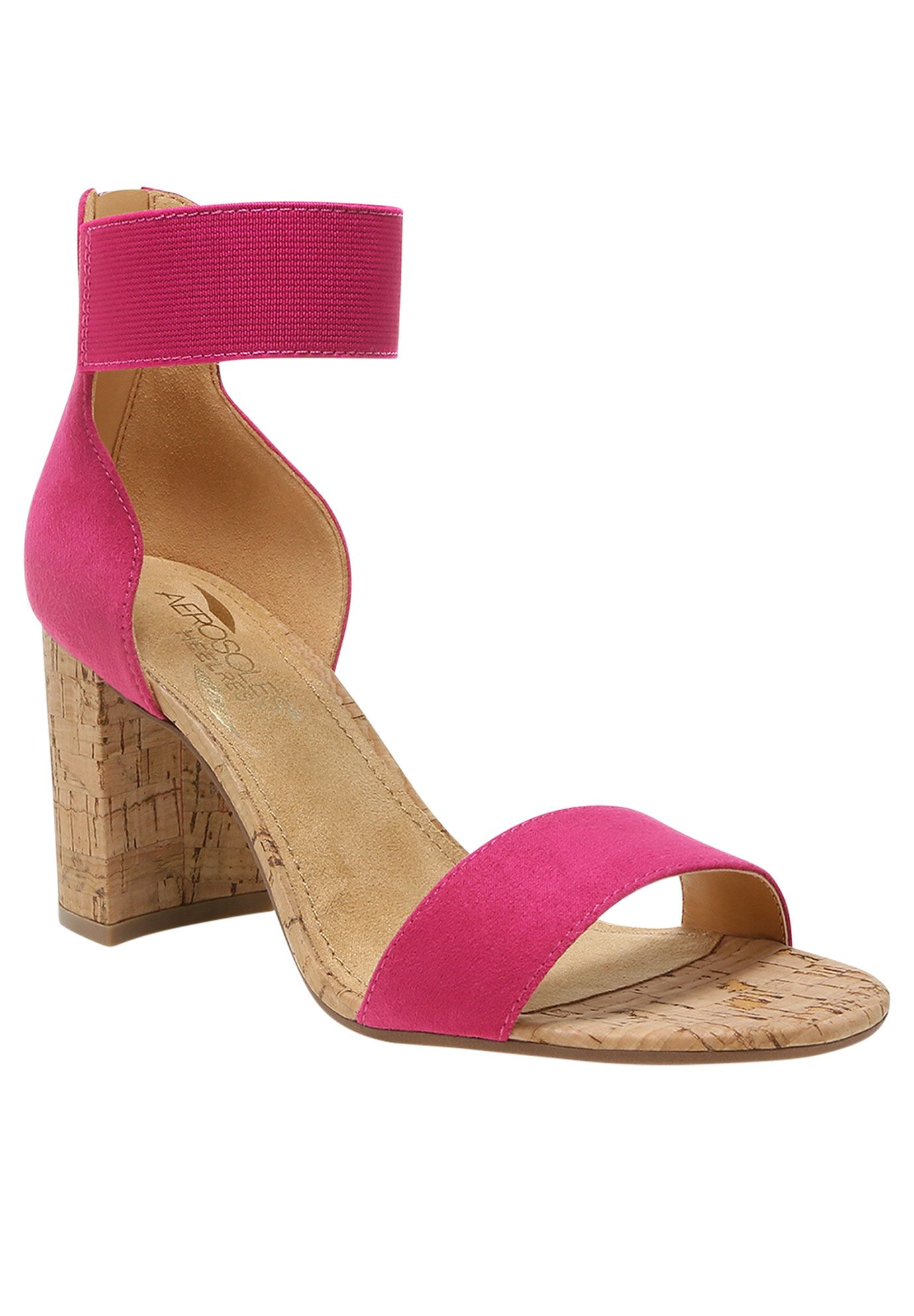 High Hopes Sandal by Aerosoles®,