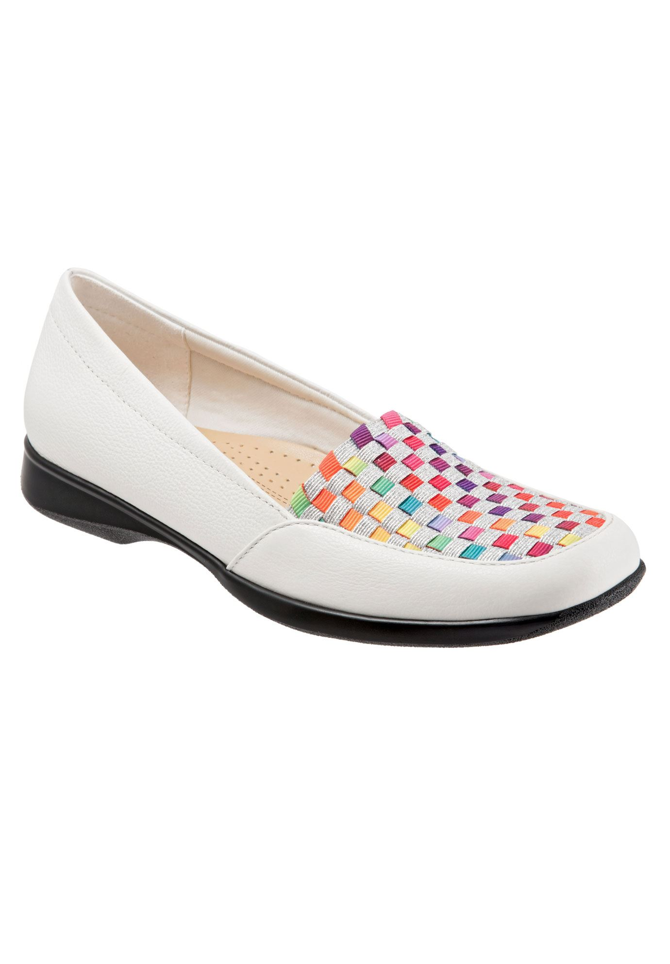 Jenkins Slip Ons by Trotters®,