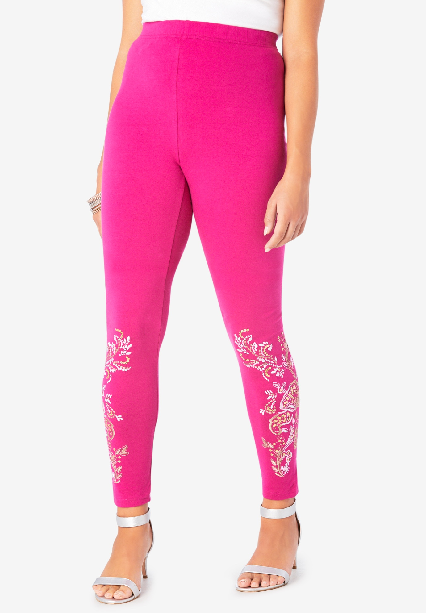 Embellished Legging,