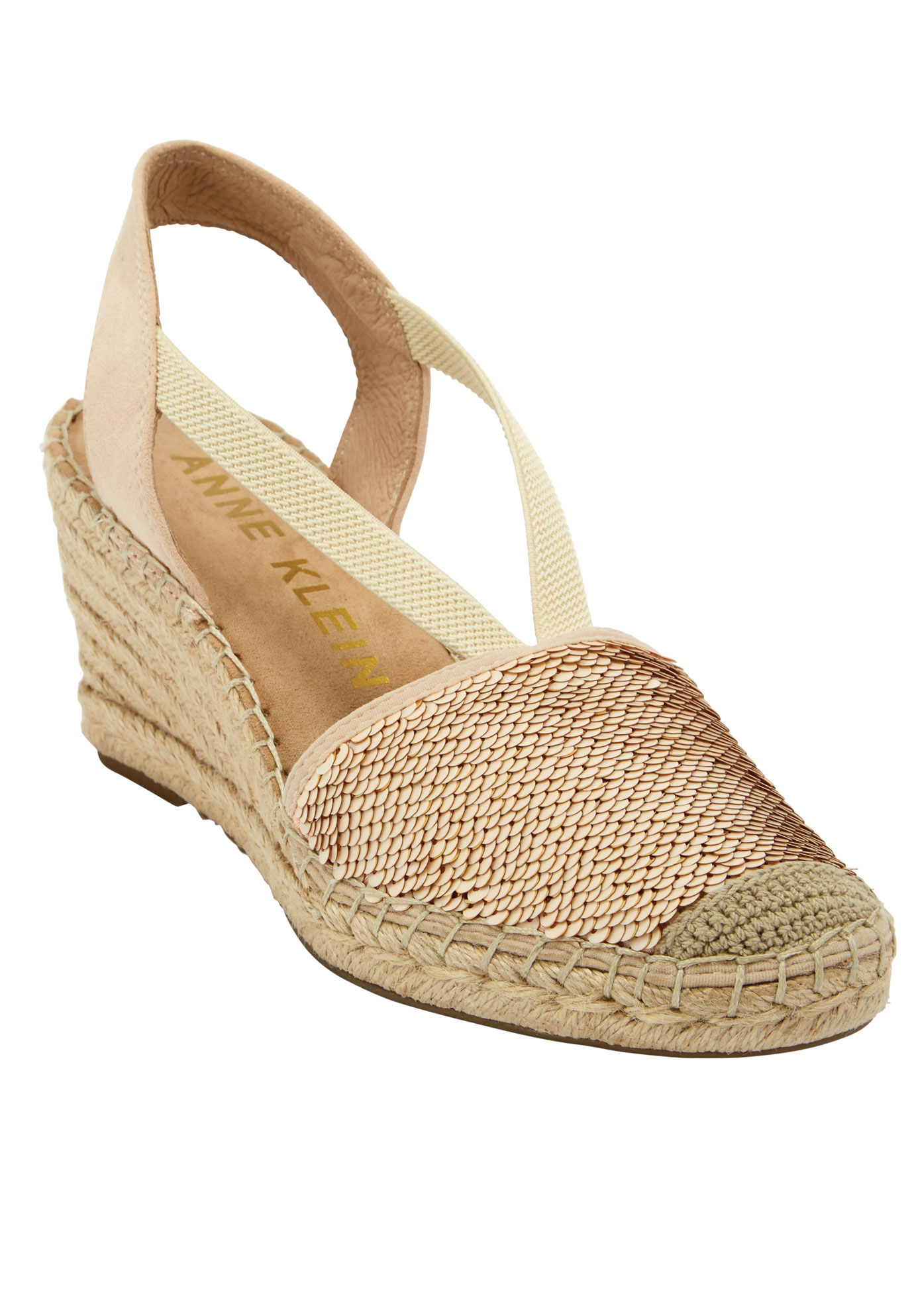 Abbey Espadrilles by Anne Klein®,