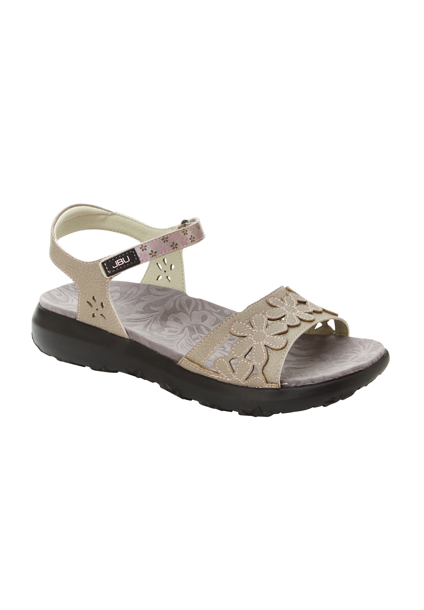 Wildflower Sandal by JBU®,