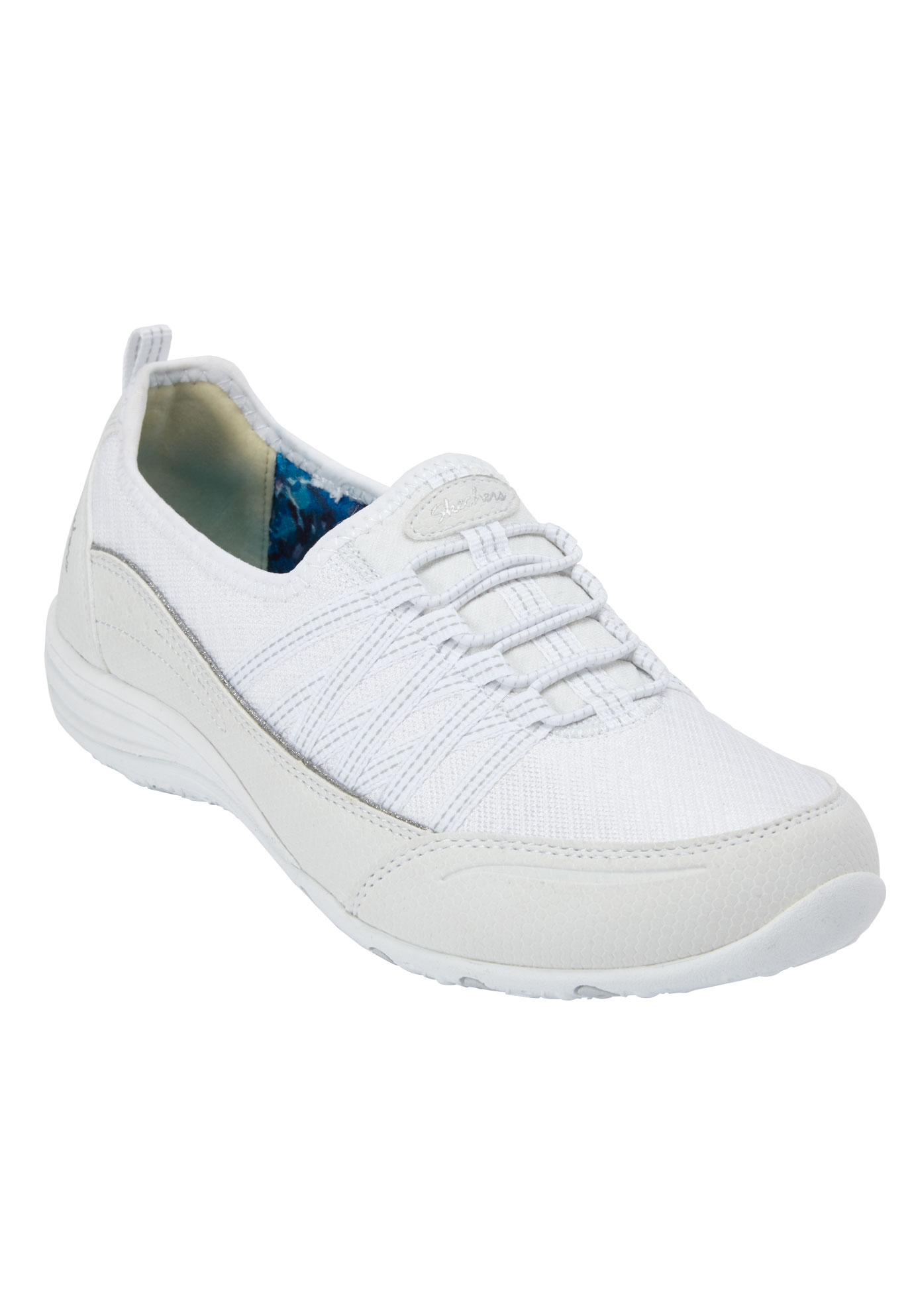 Go Sneakers by Skechers®, WHITE MEDIUM, hi-res