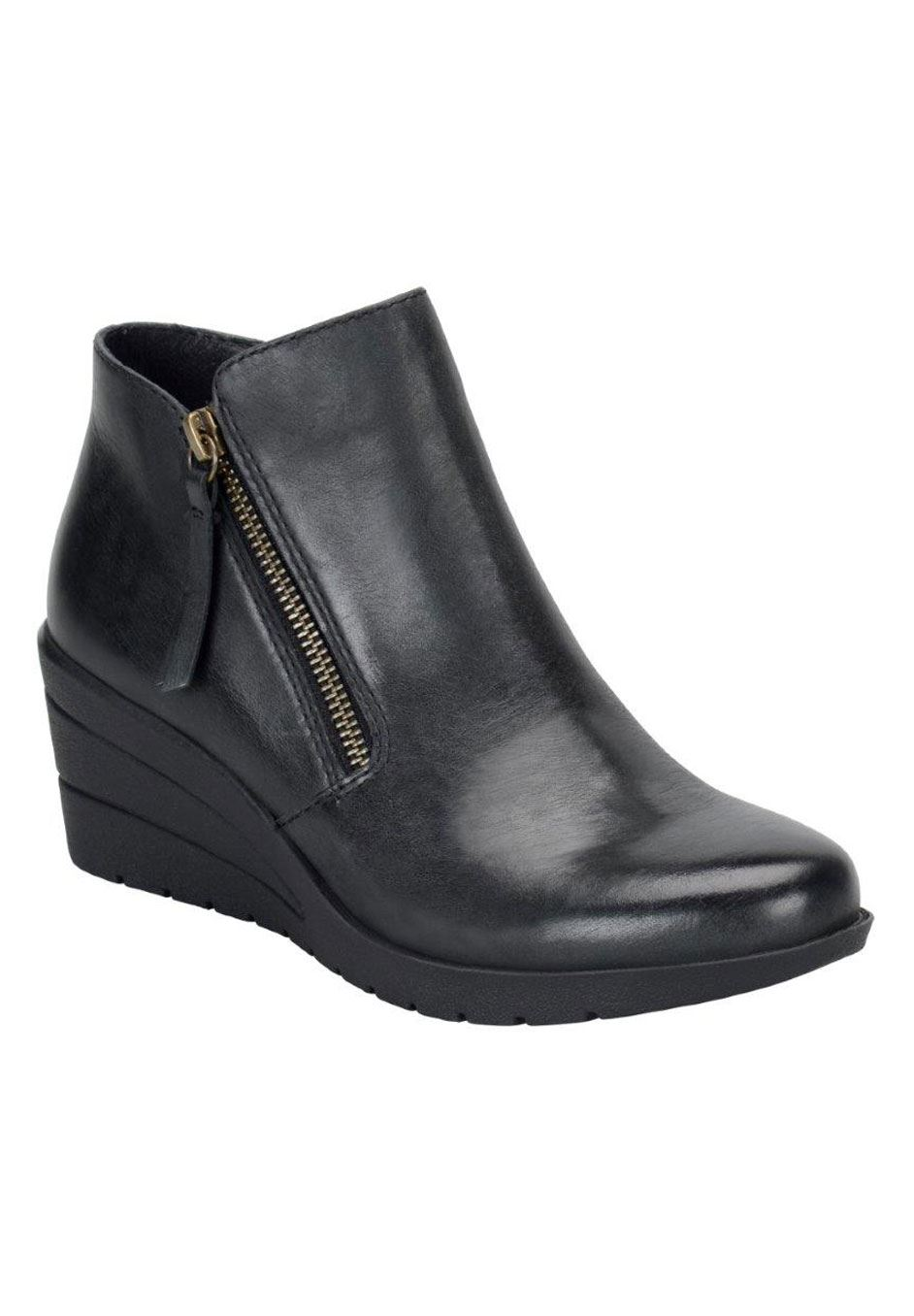 Salem Wide Calf Boots by Sofft®,