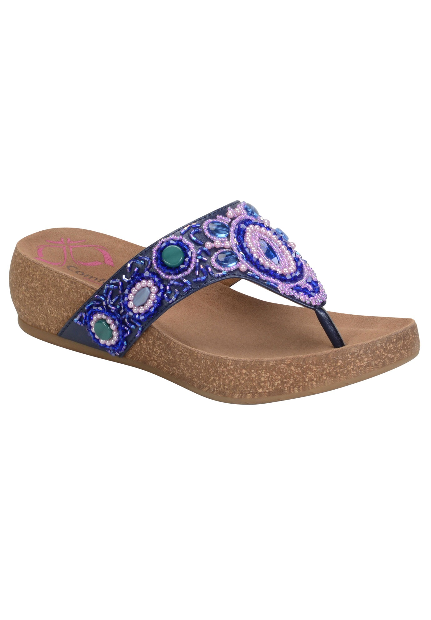 Sade Sandals by Comfortiva®,