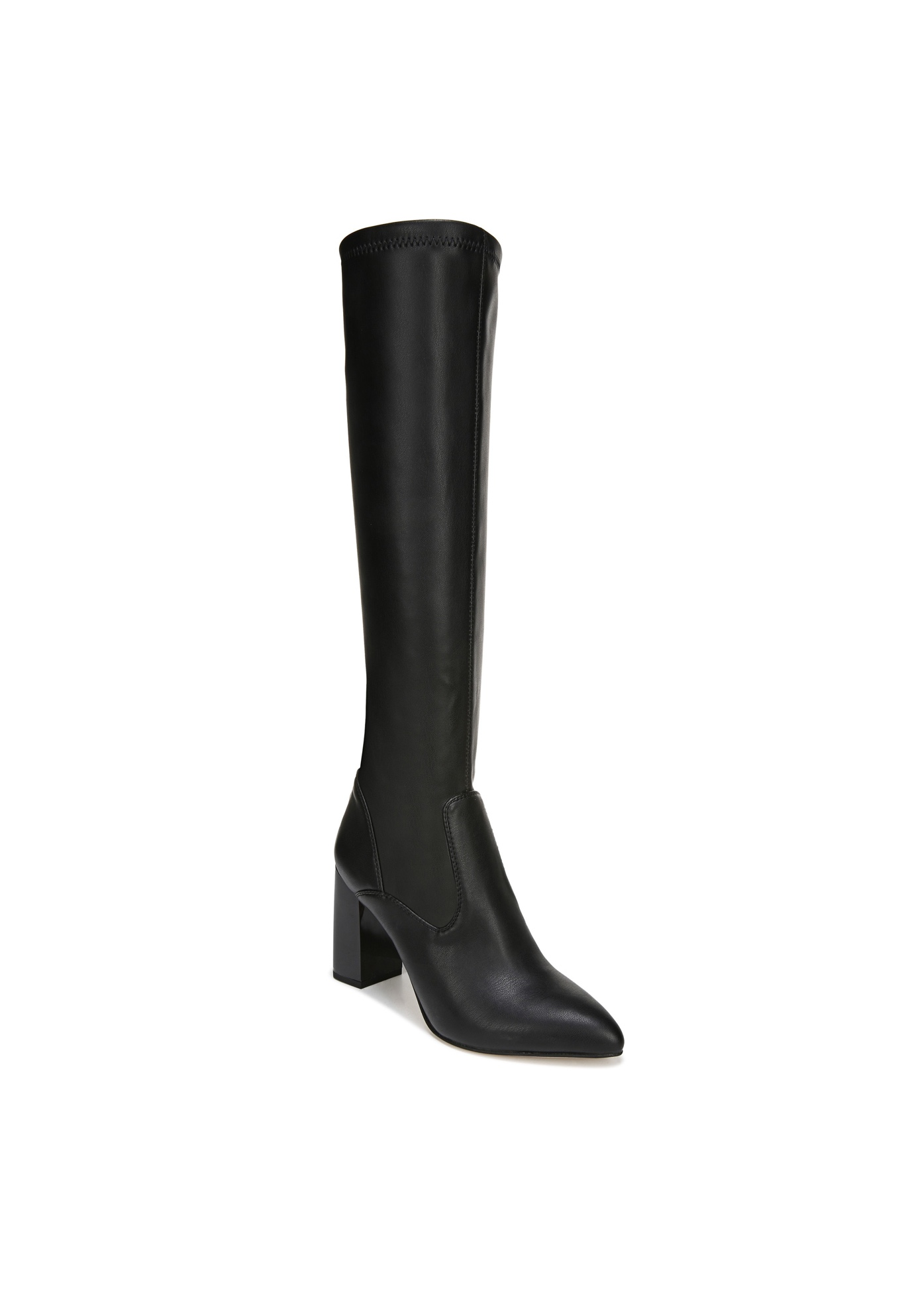 Katherine Wide Calf Boot,