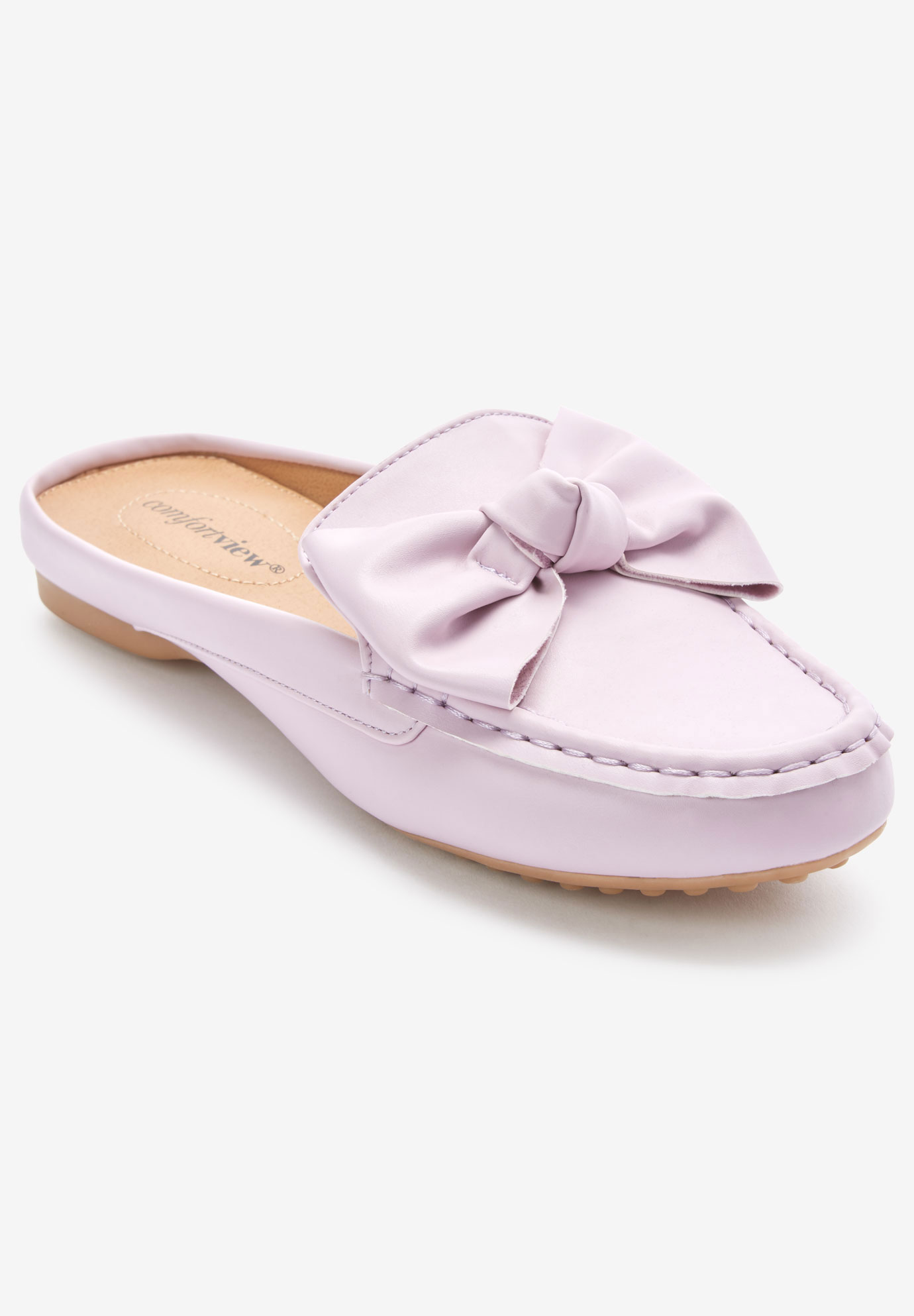 Aleena Mules by Comfortview®,