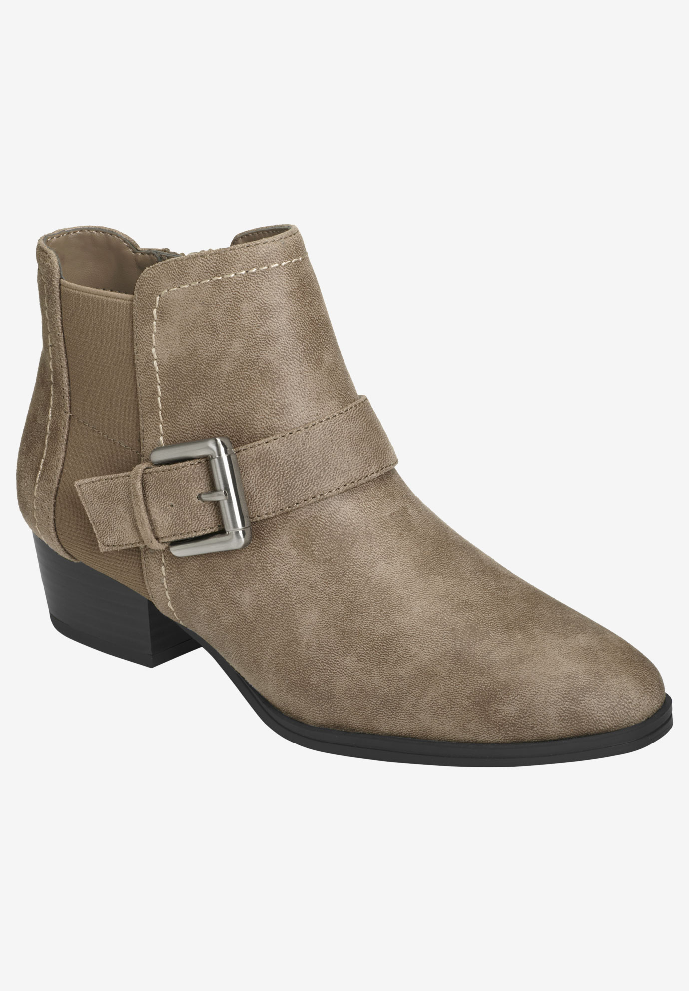 Cross Out Bootie by Aerosoles®,