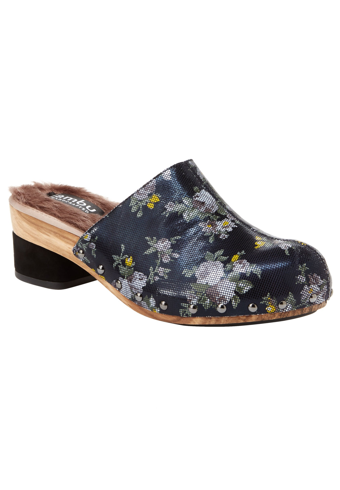 Monaco Clogs by Jambu®,