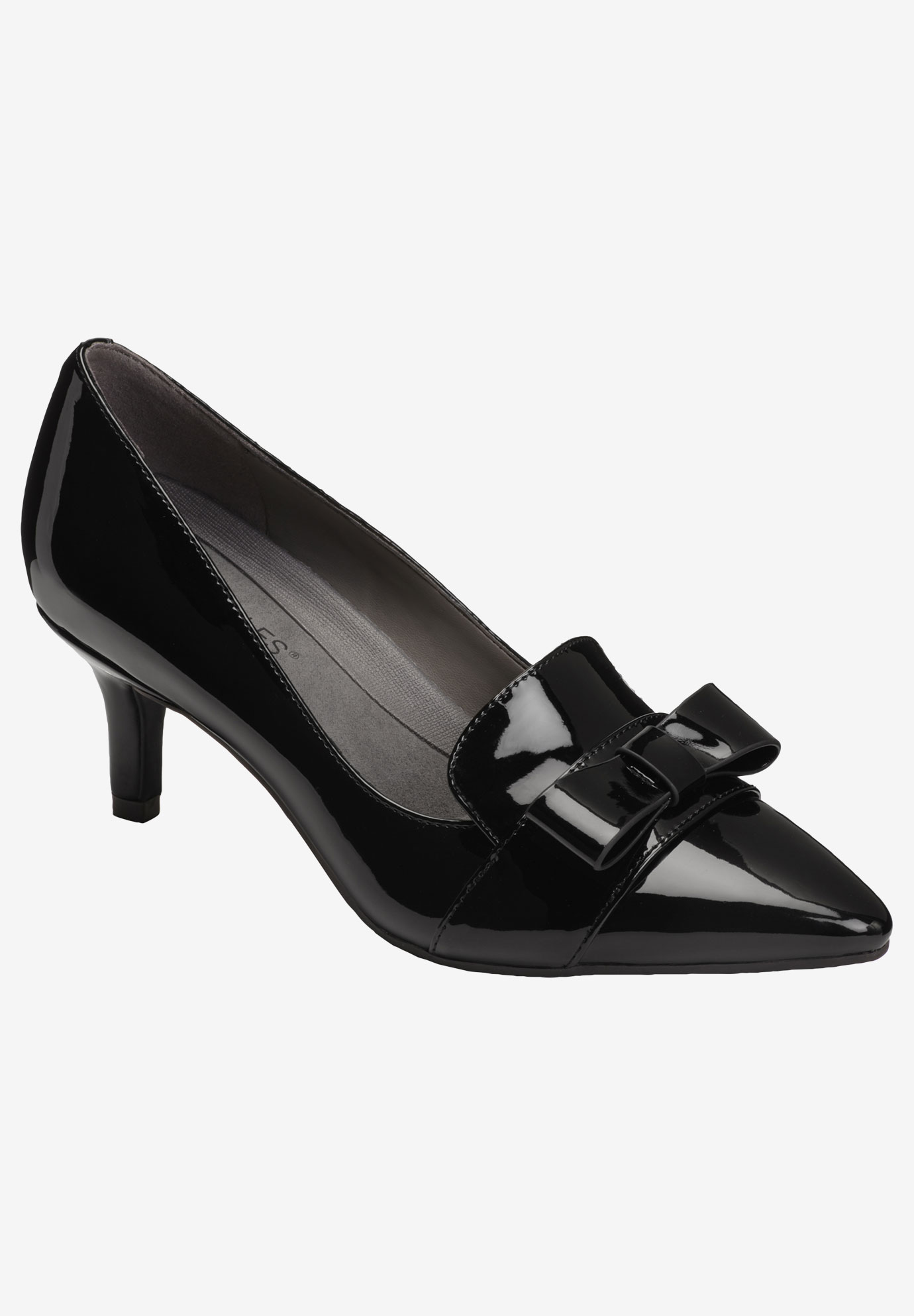 Drama Queen Pump by Aerosoles®,
