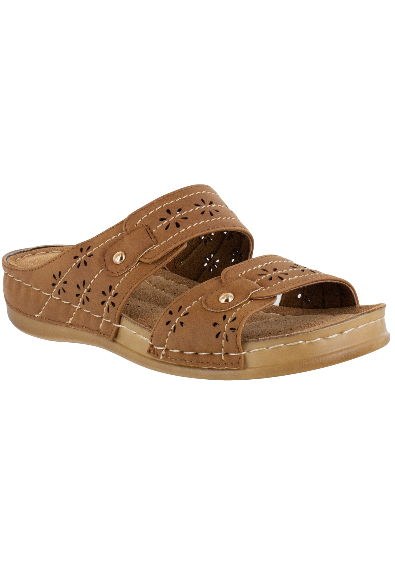 Cash Sandals by Easy Street,