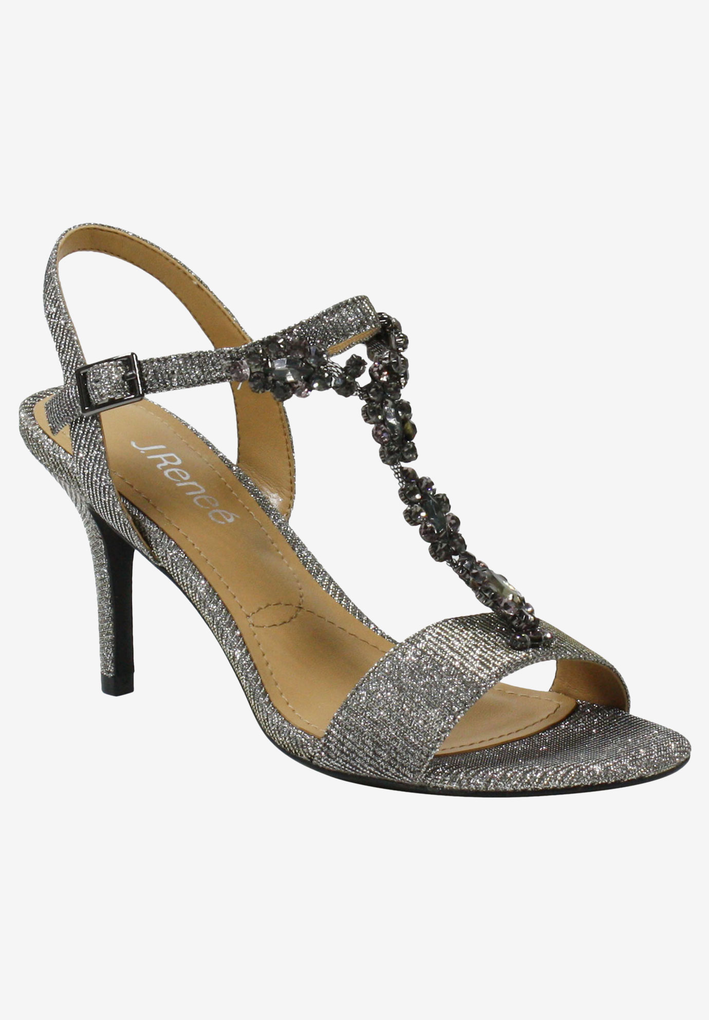 Michalla Sandal by J.Renee®,