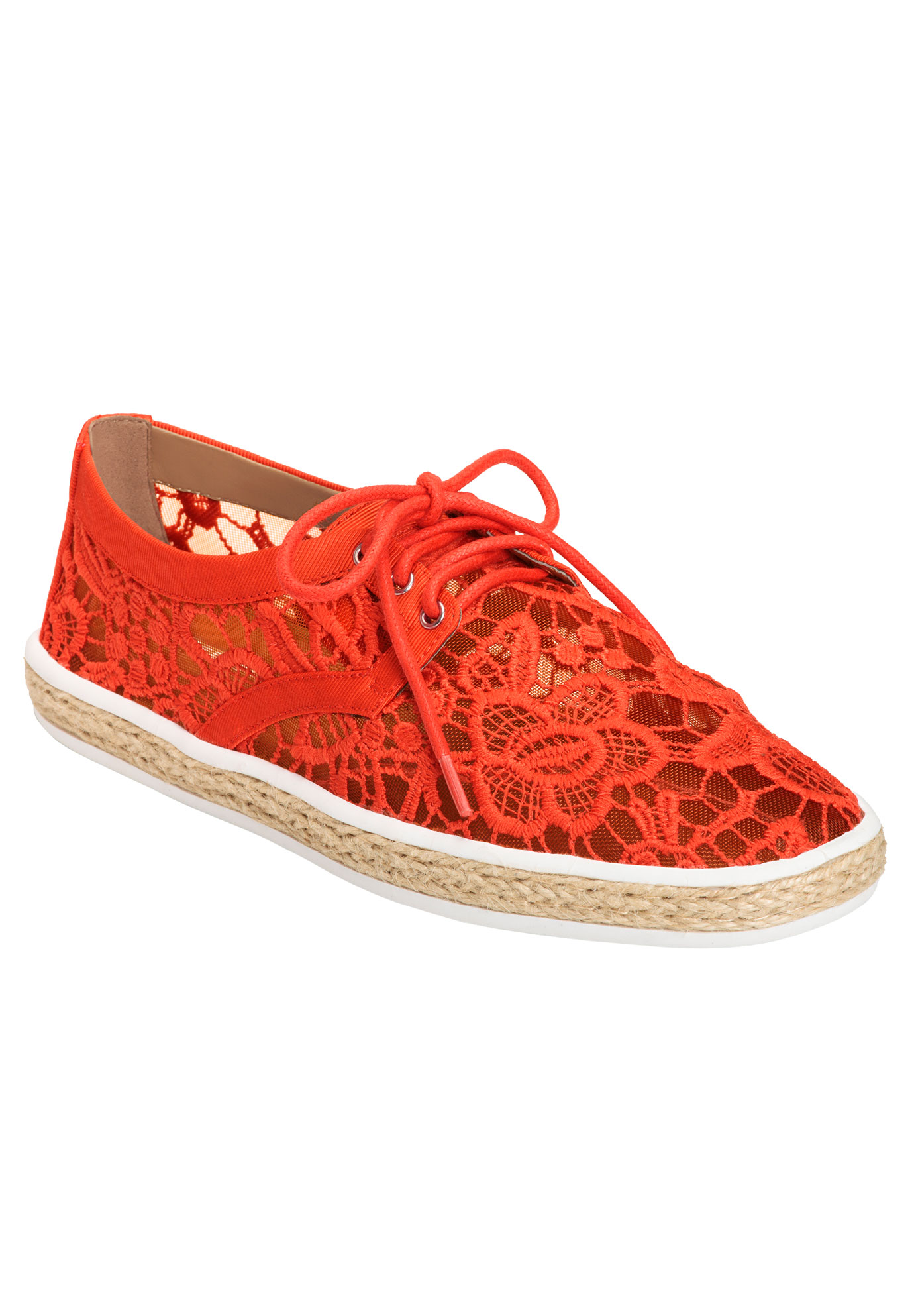 Fundraiser Sneakers by Aerosoles®, CORAL COMBO, hi-res