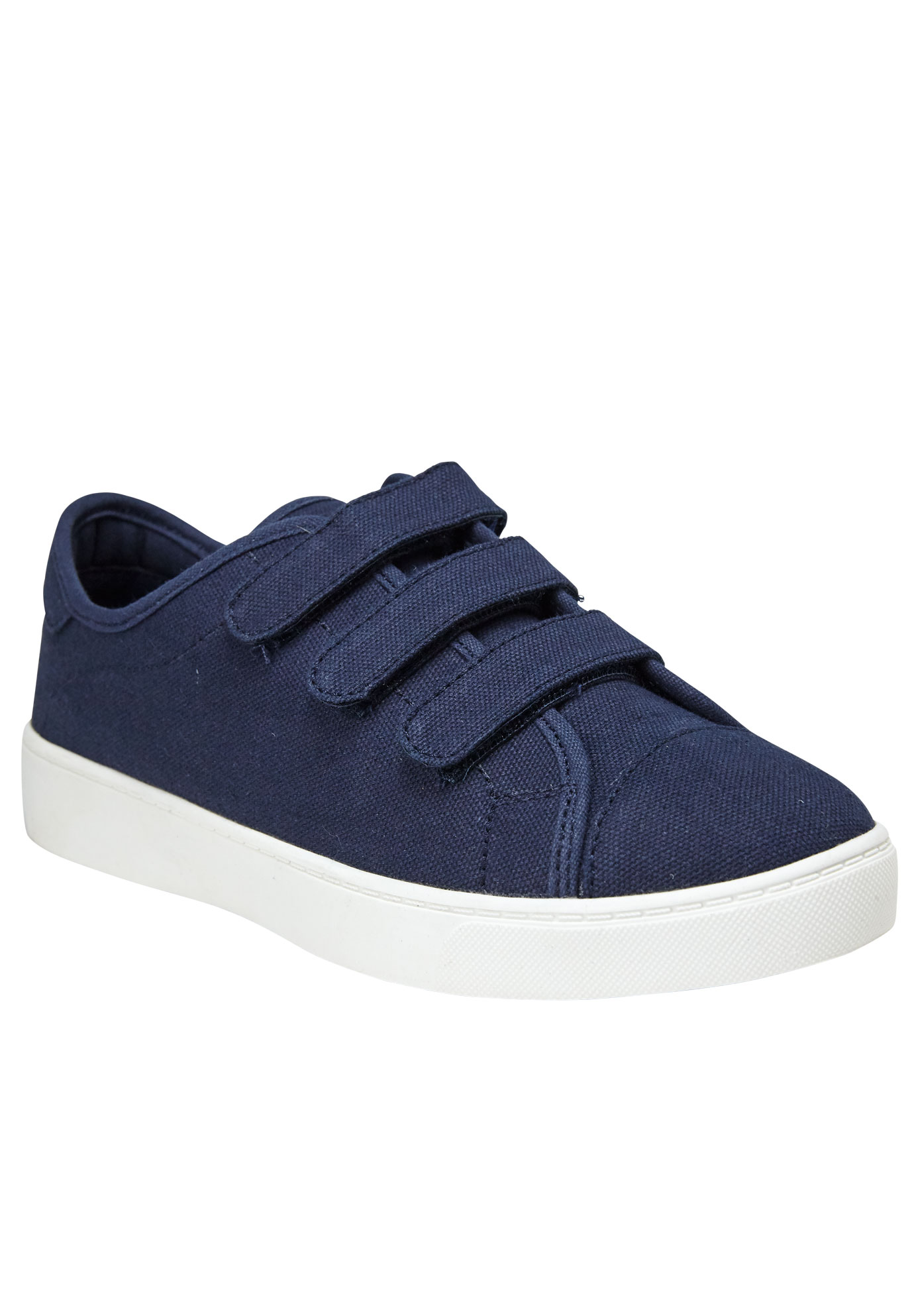 Oakley Sneakers by Comfortview®, NAVY, hi-res