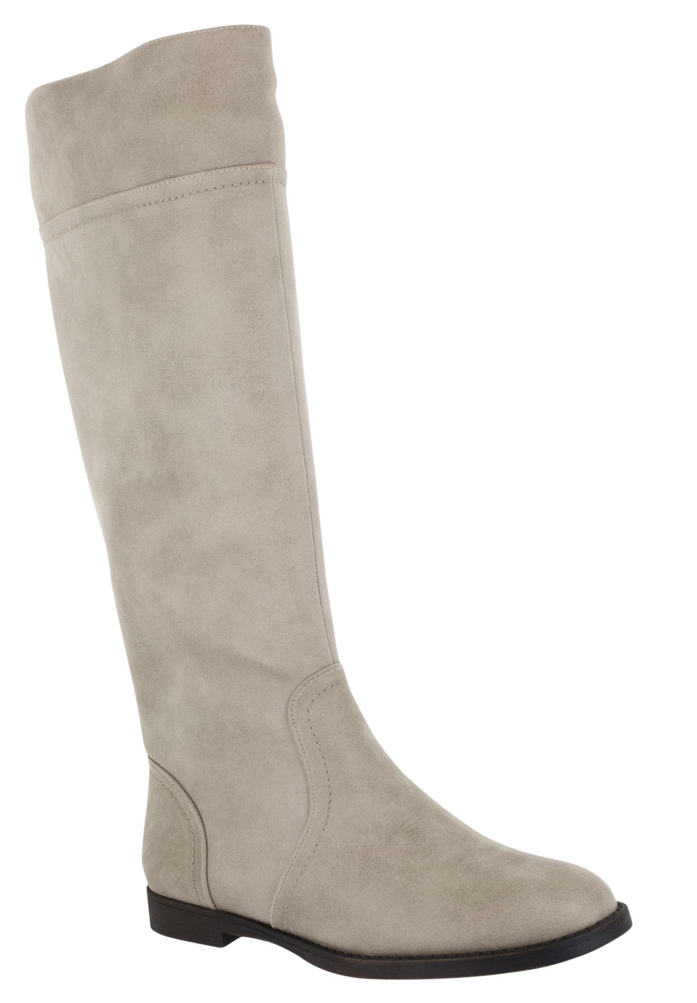 Rebecca II Wide Calf Boots by Bella