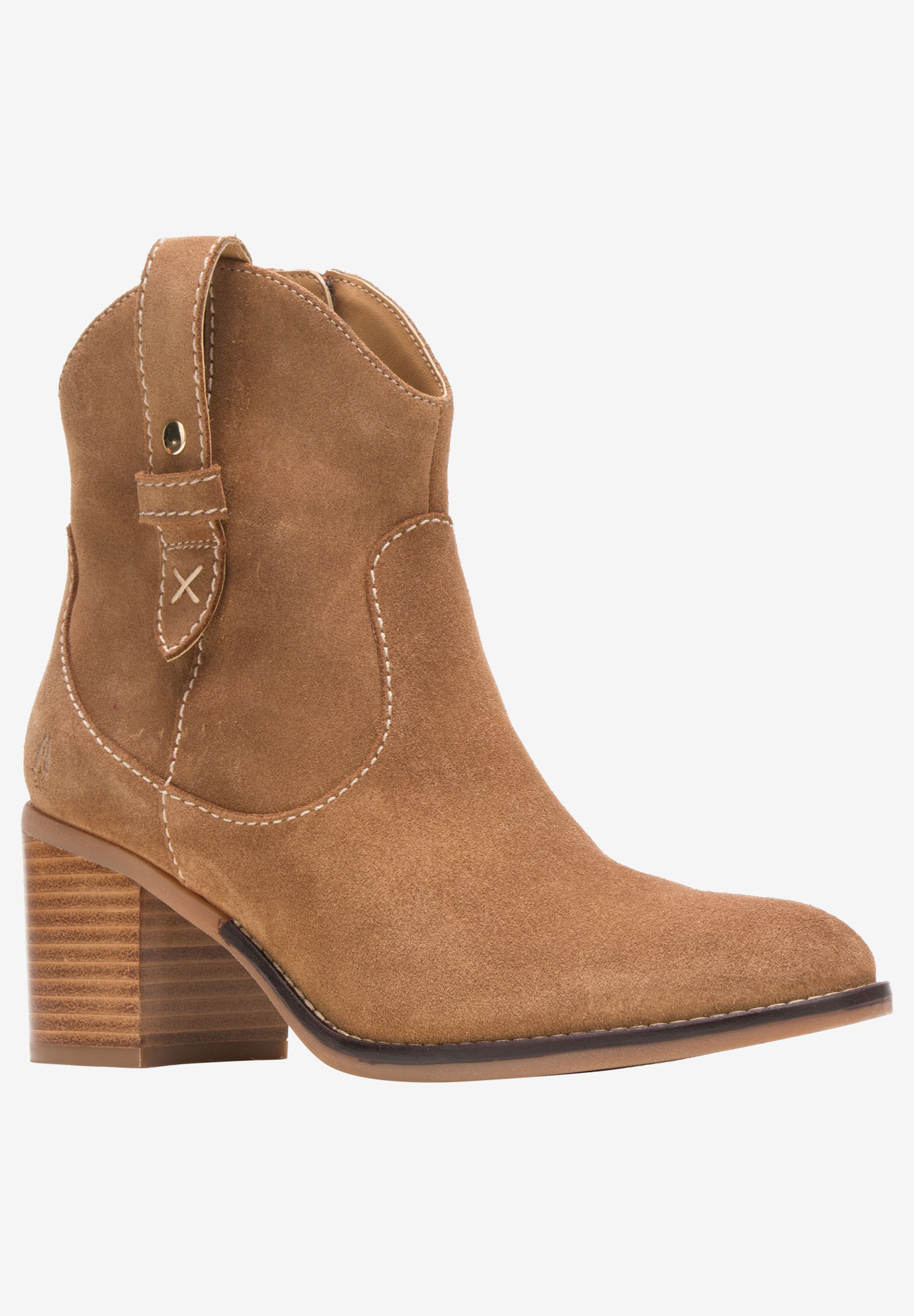 Hannah Mid Boot by Hush Puppies,