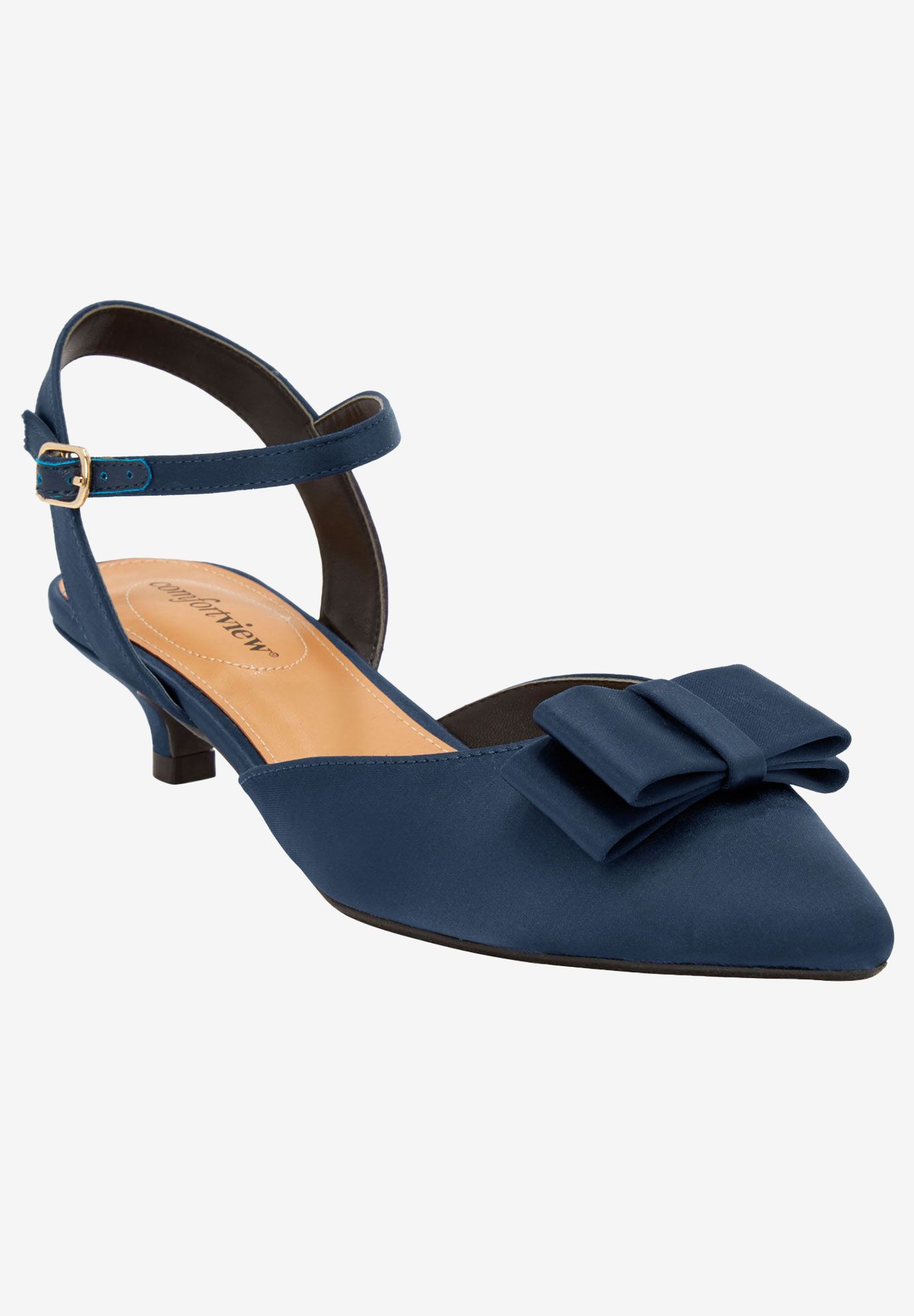 The Martina Slingback by Comfortview®,