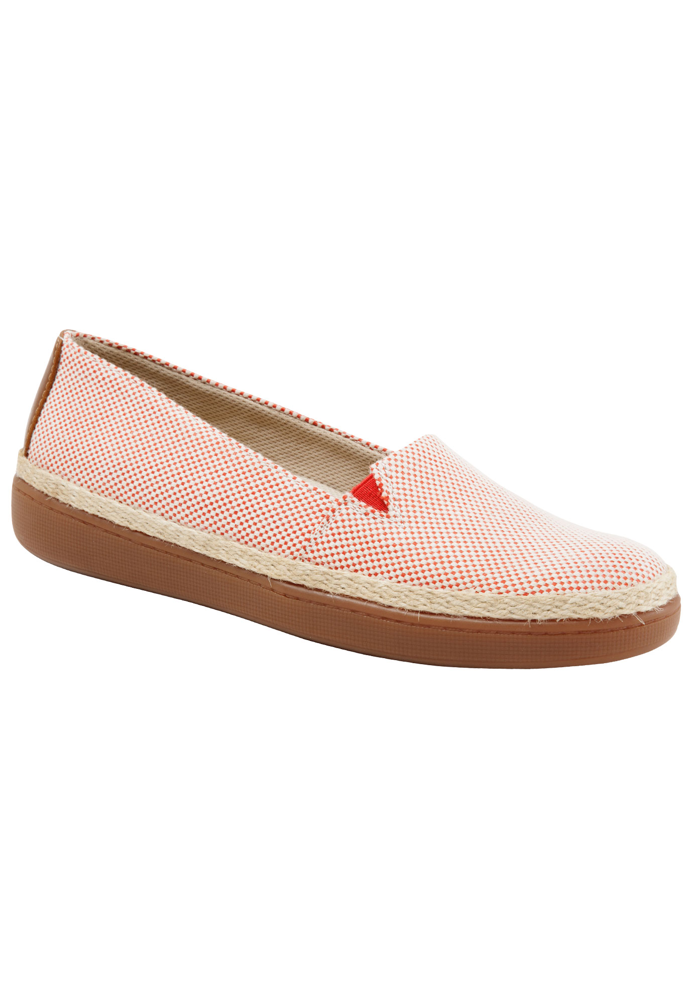 Trotters Accent Slip-On Espadrille PtHuo9Y