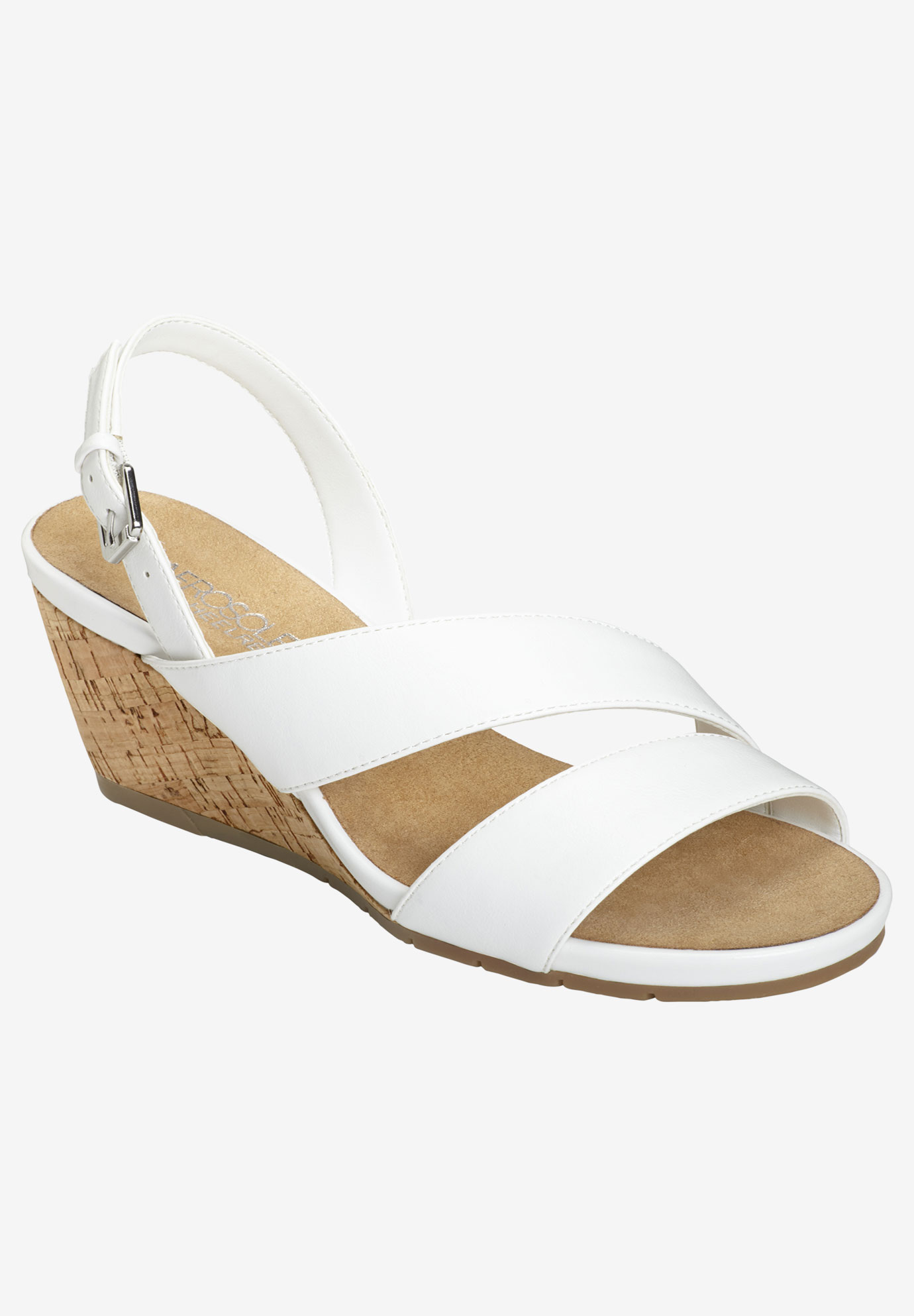 Iced Cake Sandal by Aerosoles®,