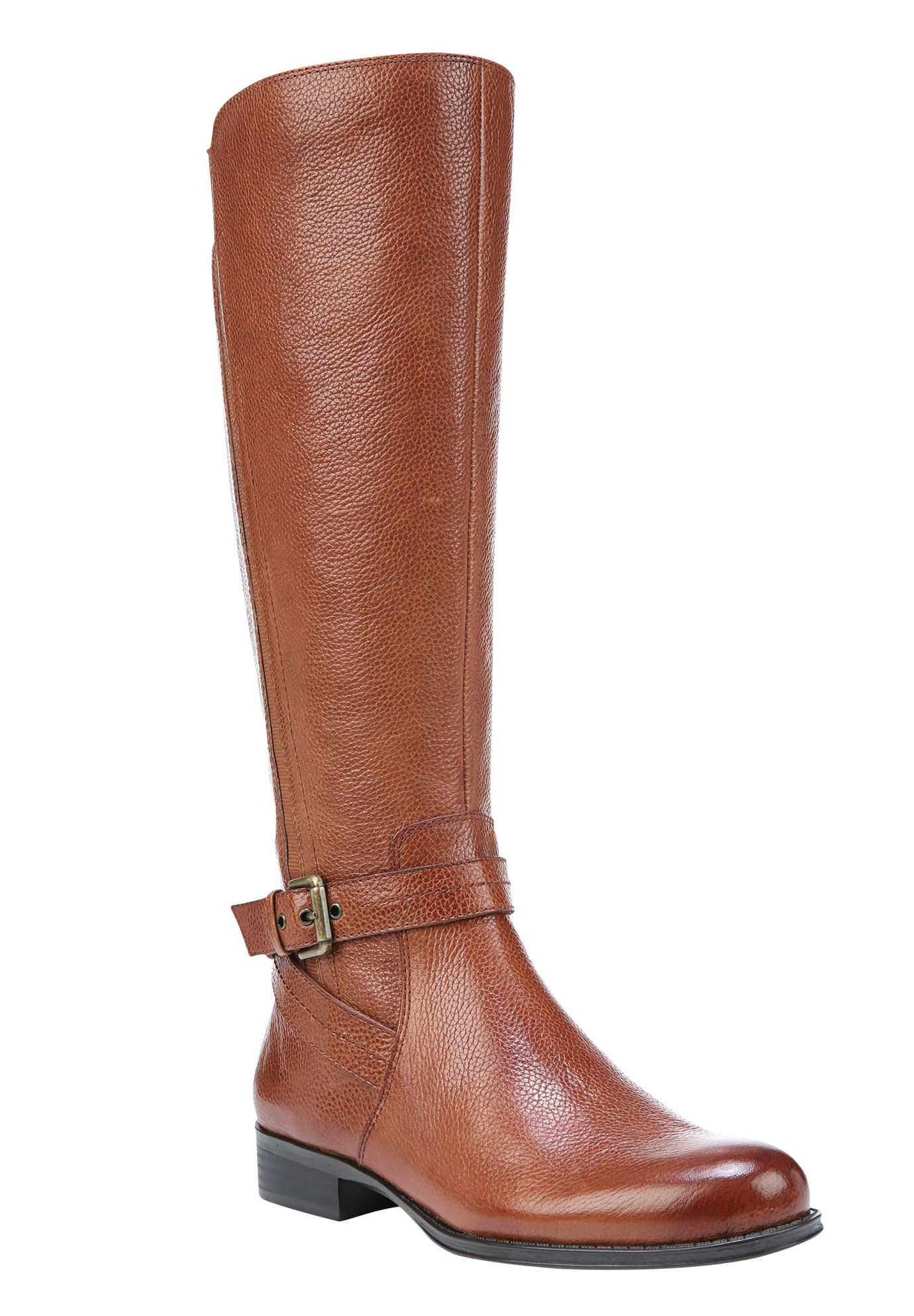 Jodee Wide Calf Boots by Naturalizer®,