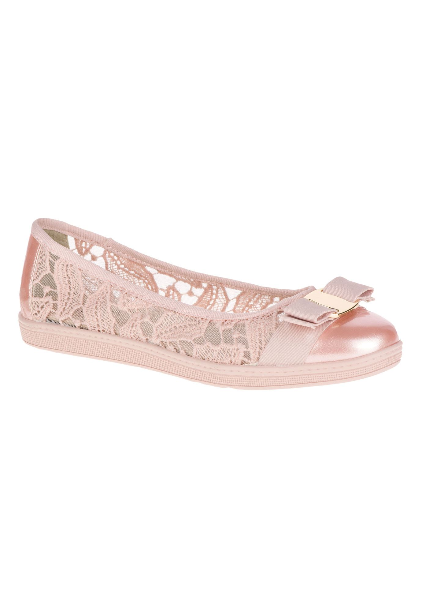 Fagan Flats by Soft Style®,