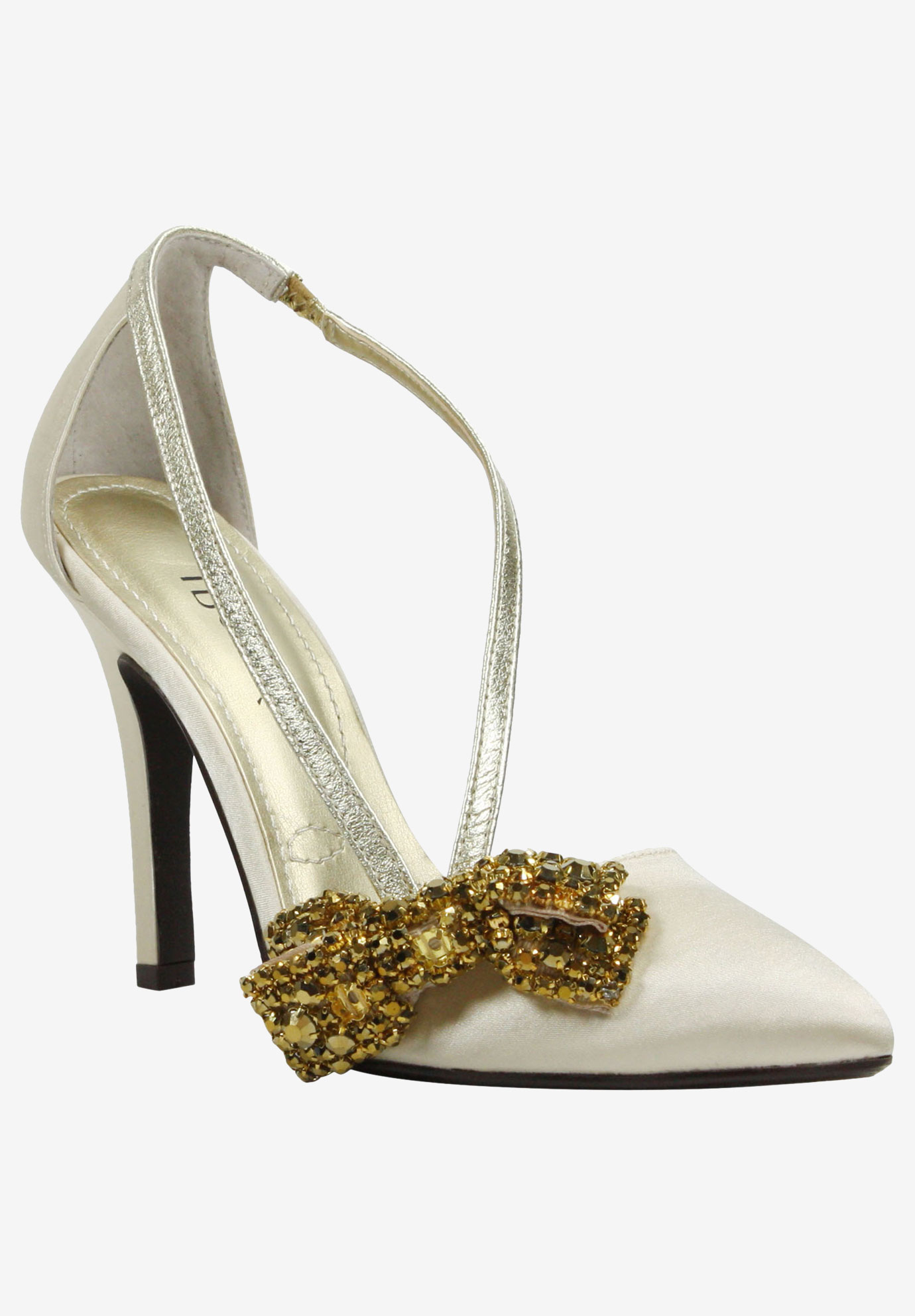 Aleaha Pump by J. Renee,