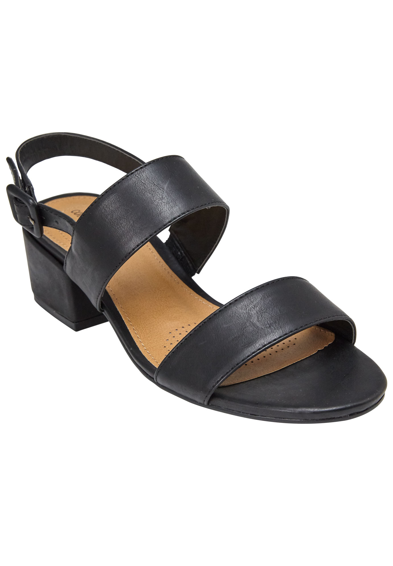 Etta Sandals by Comfortview®,