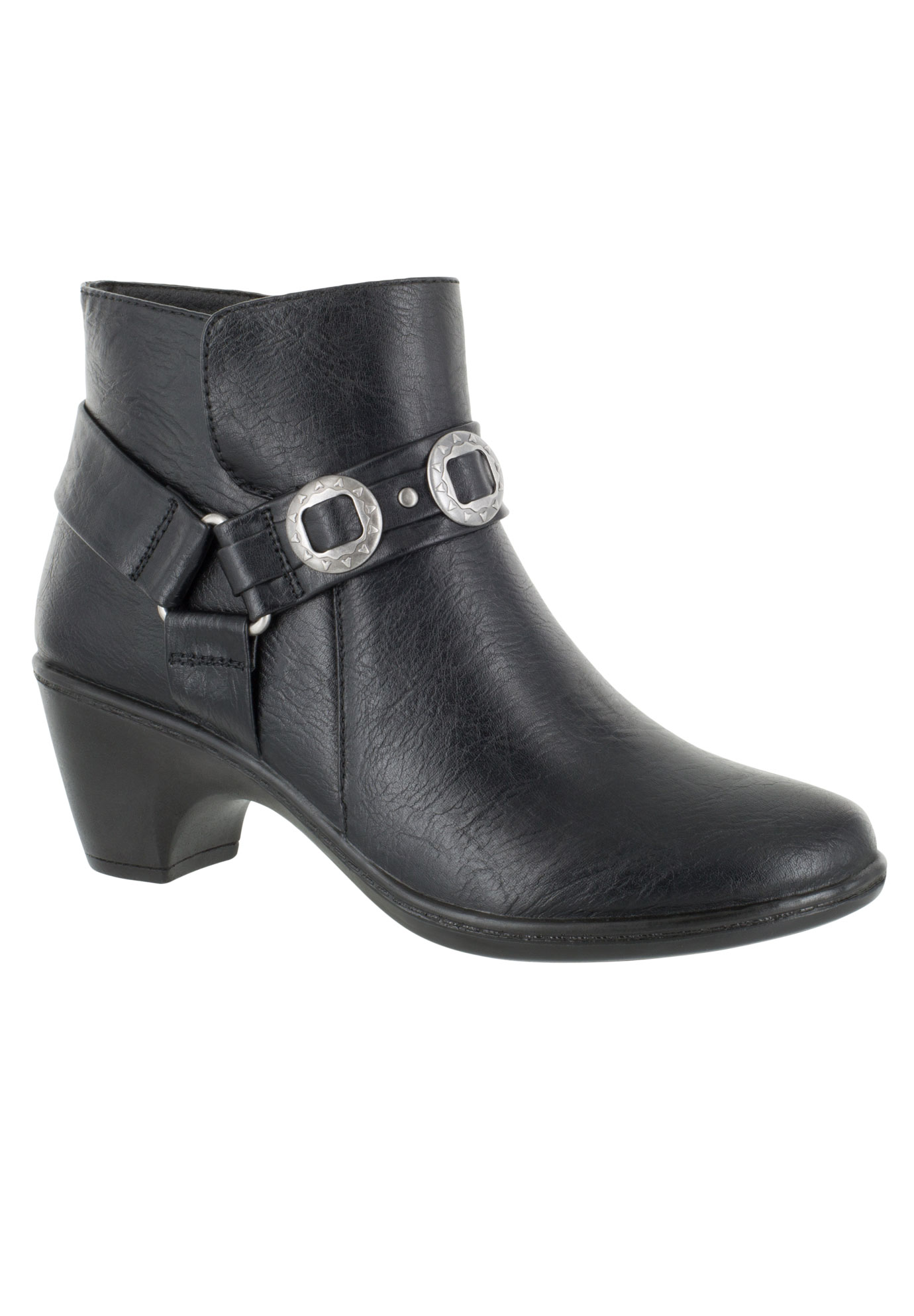 Bailey Booties by Easy Street®,