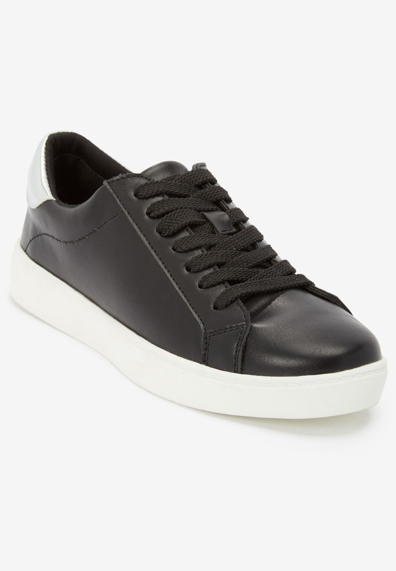 The Jamie Sneaker by Comfortview®,