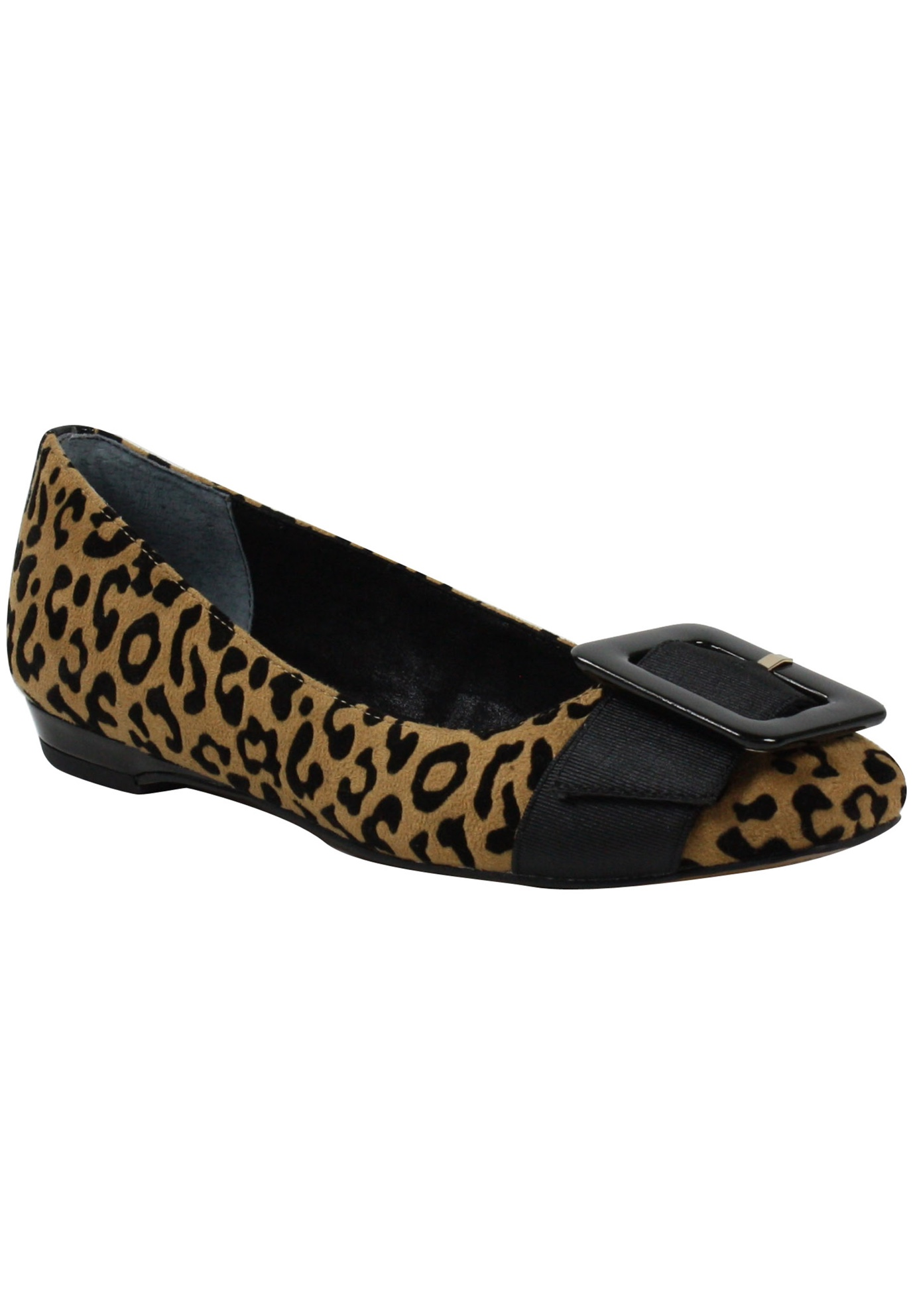 Odalyz Flats And Slip Ons ,