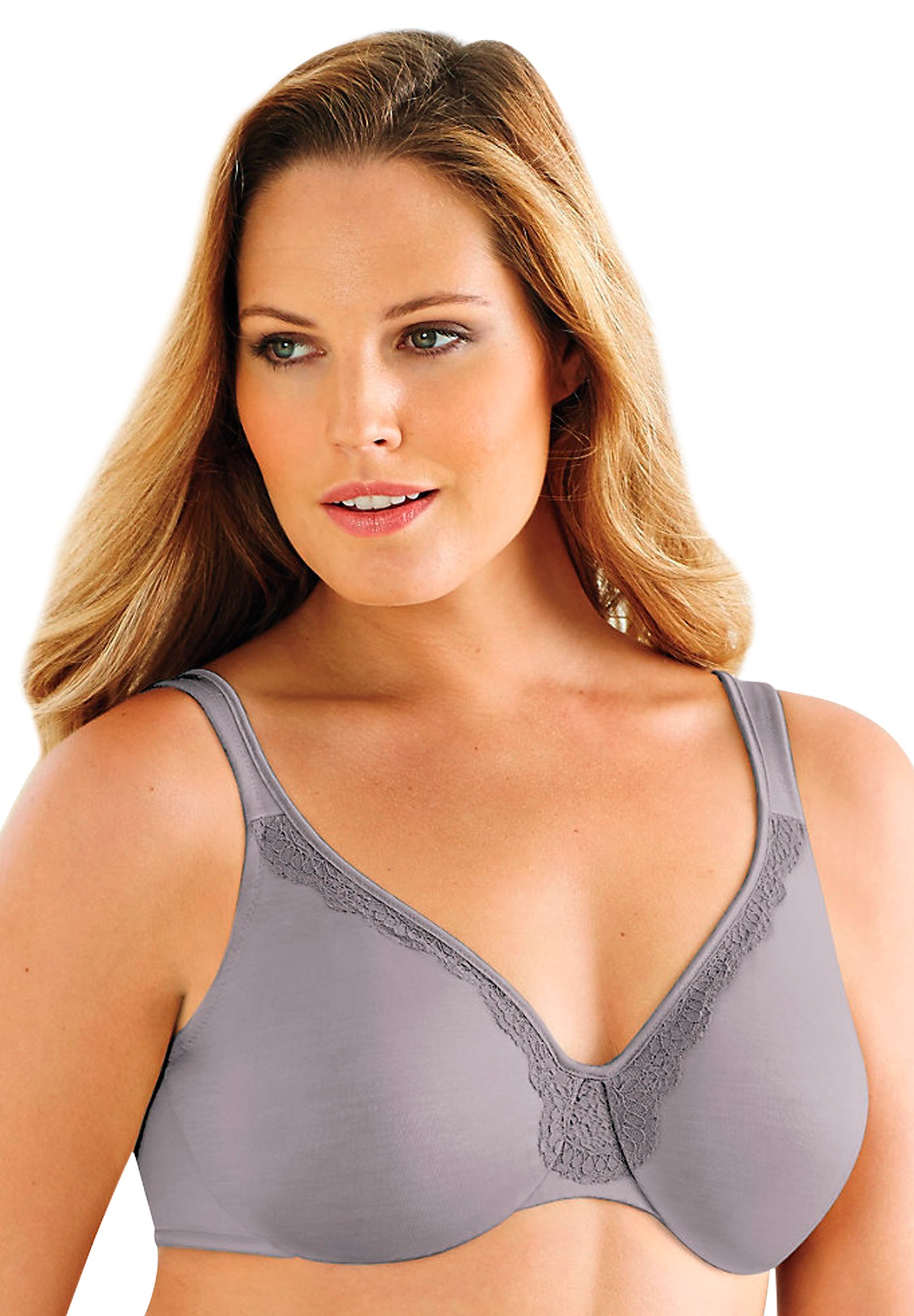 Lilyette® by Bali® Endless Smooth Minimizer® Underwire,