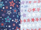 2-Pack Sleepshirt by Dreams & Co.®, AMERICAN FLAG, swatch
