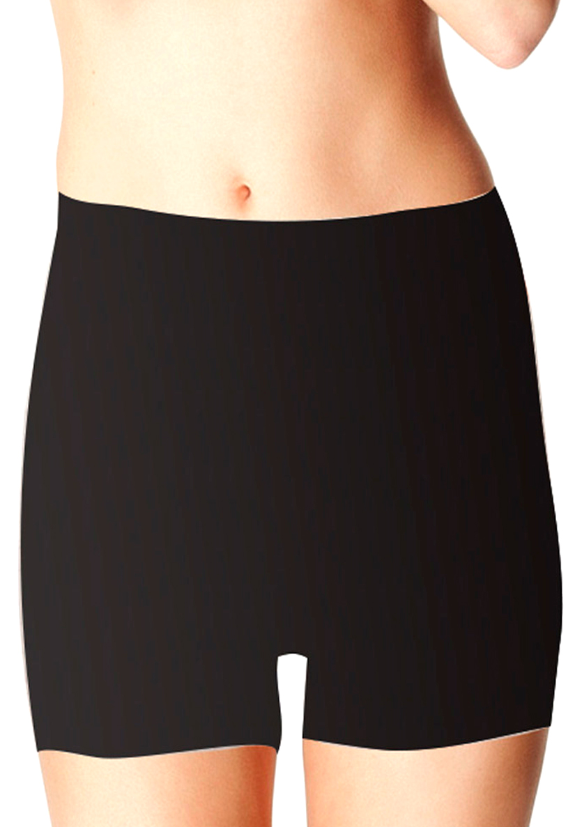 The Ultimate Everyday Shaping Boyshort by Body Hush™, BLACK, hi-res