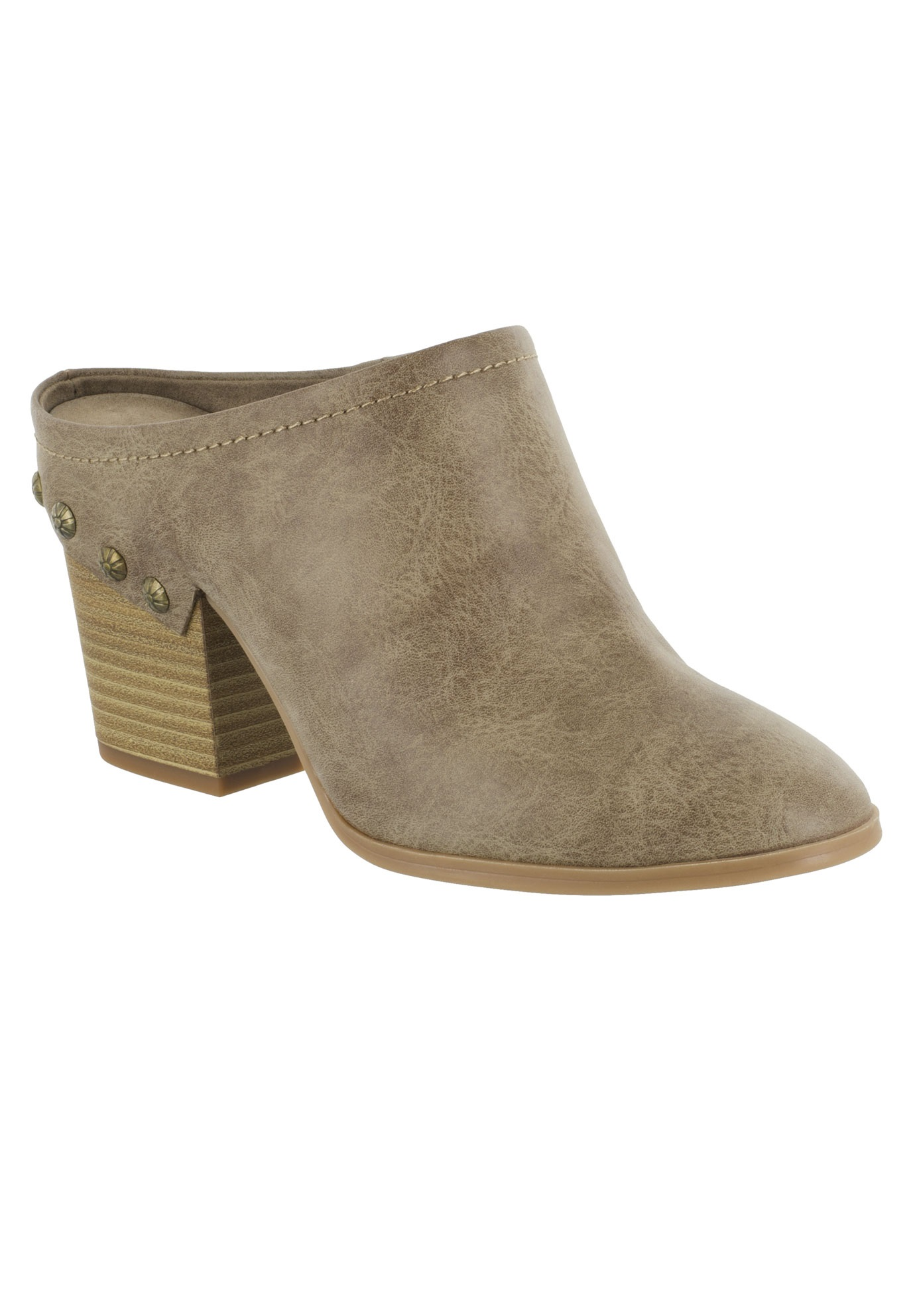 Shiloh Booties by Easy Street®,