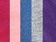 Panty 5-pack underwear in colorful cotton by Comfort Choice®, MIDTONE PACK, swatch