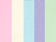 5-Pack Nylon Full-Cut Brief by Comfort Choice®, PASTEL PACK, swatch