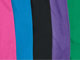 Panty 5-pack underwear in colorful cotton by Comfort Choice®, BRIGHT PACK, swatch