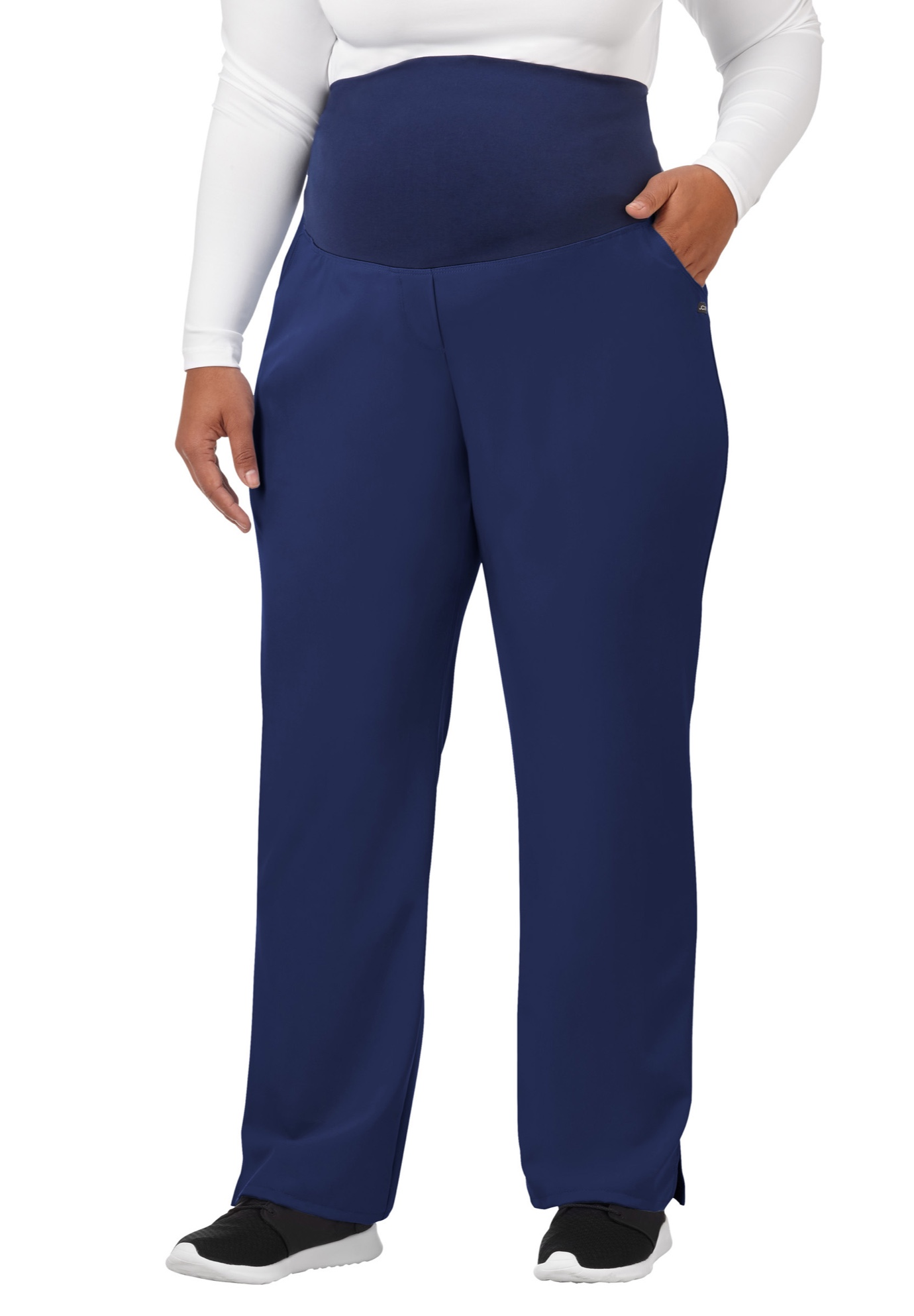 Jockey Scrubs Women's Ultimate Maternity Pant,