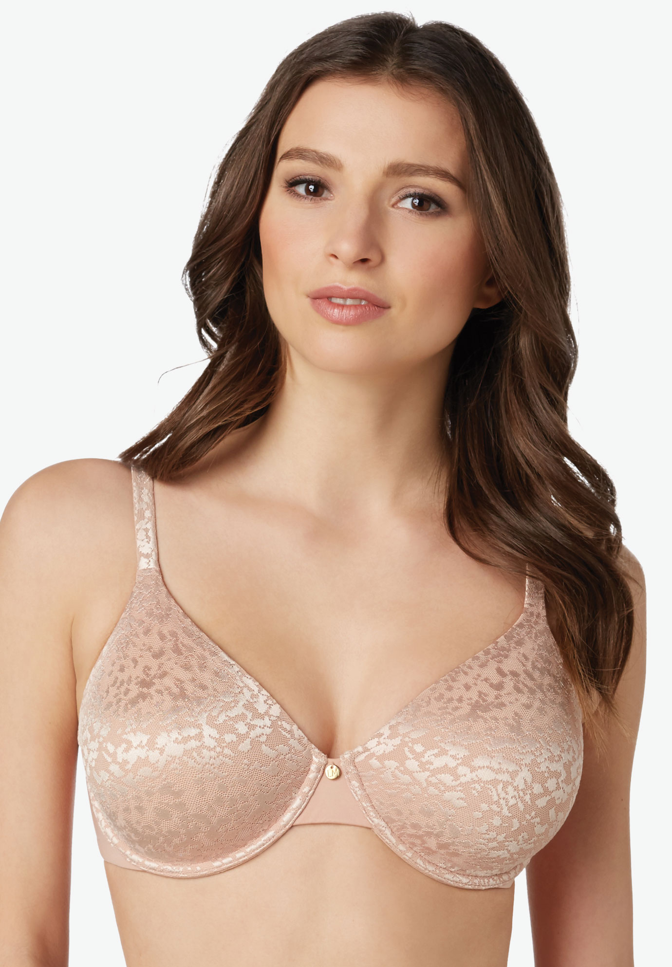 Smoother Bra by Le Mystere®,