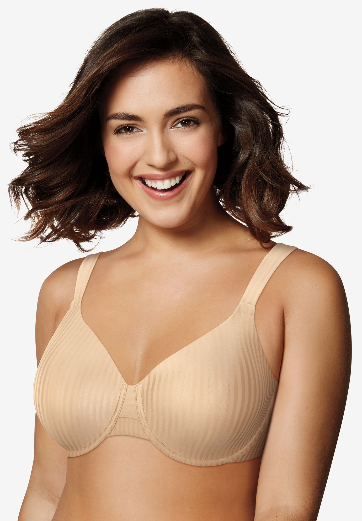 Playtex® Secrets Perfectly Smooth Bra 4747H,
