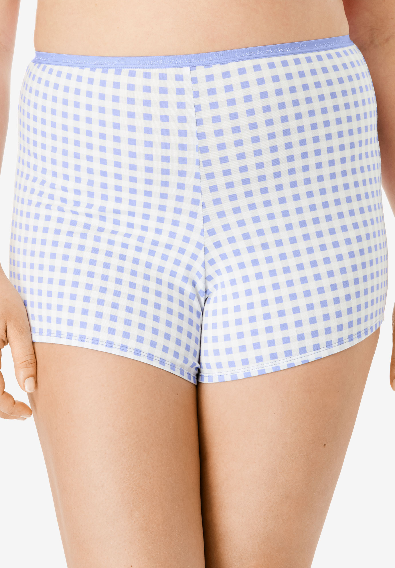 Boyshort By Comfort Choice®,