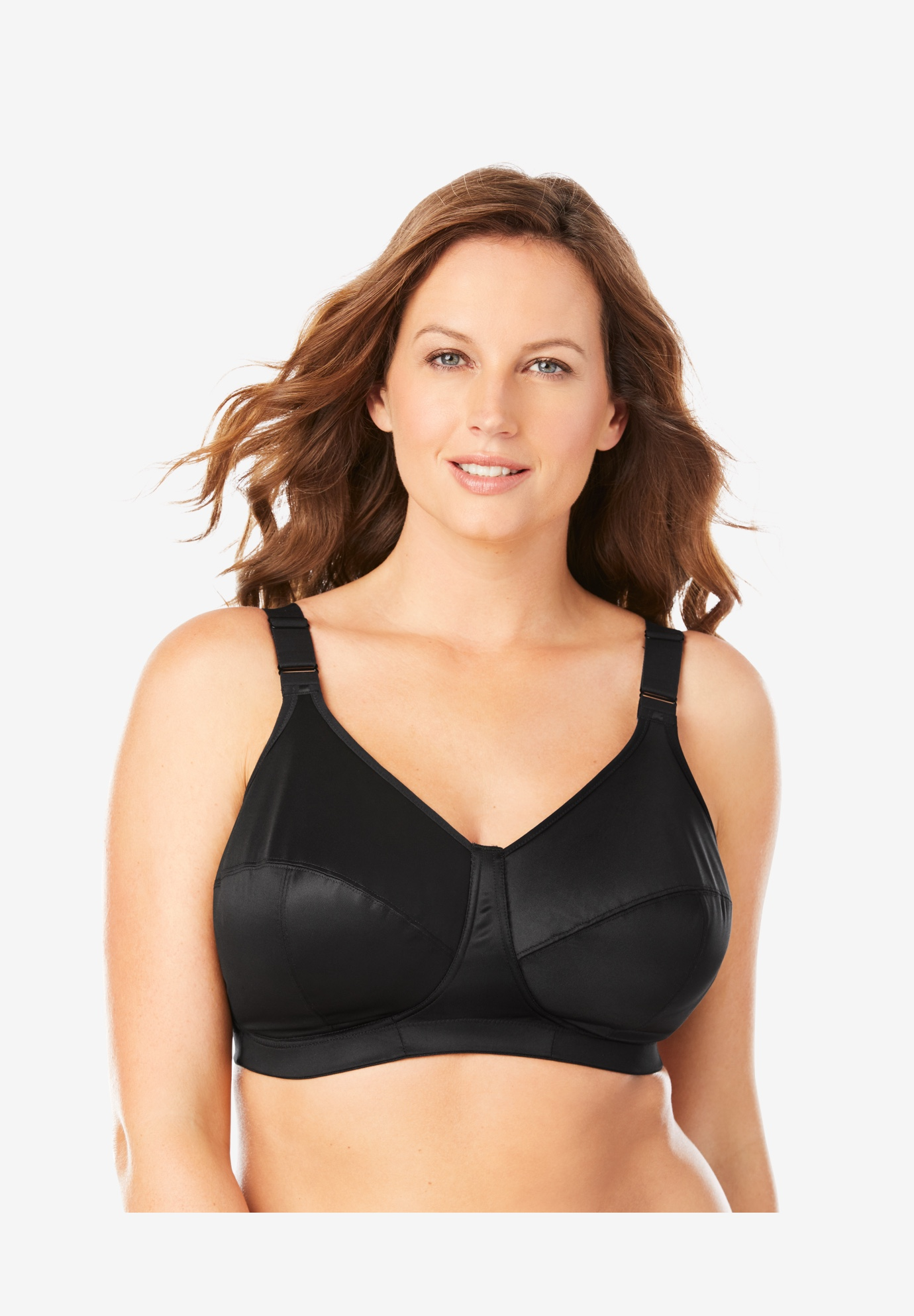 Celeste Soft Cup Cooling Wireless Bra GD6113,